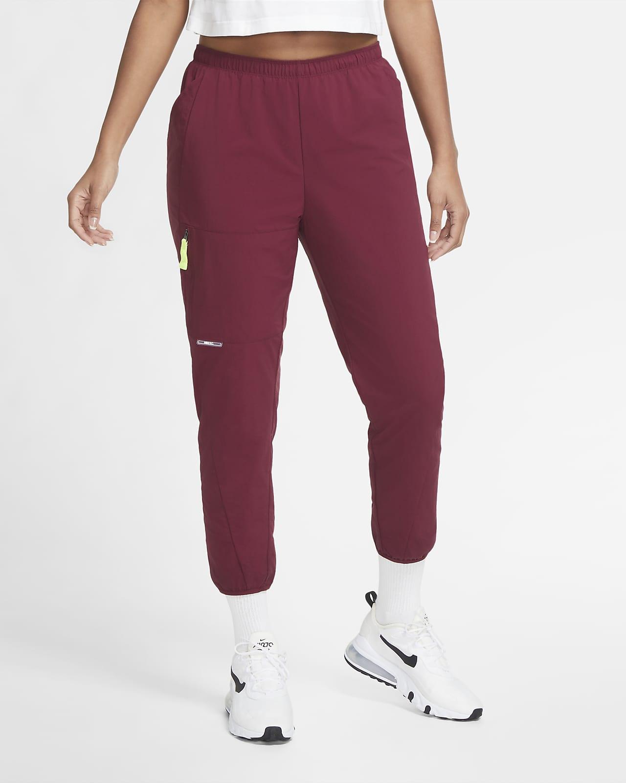 Nike F.C. női futballnadrág