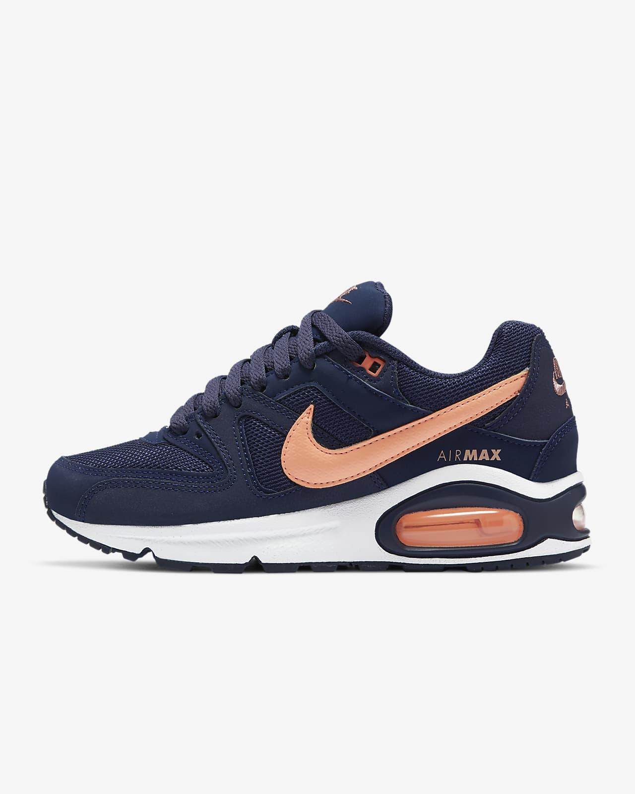 Nike Air Max Command 女子运动鞋