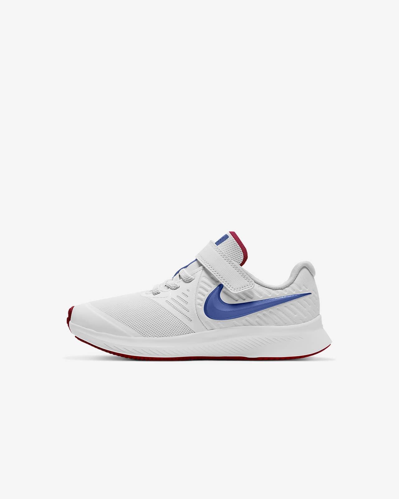 Nike Star Runner 2 Little Kids' Shoes