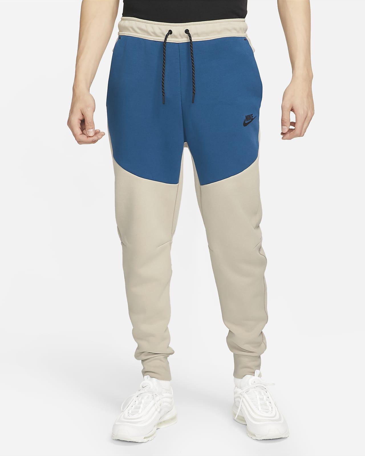 Calças desportivas Nike Sportswear Tech Fleece para homem