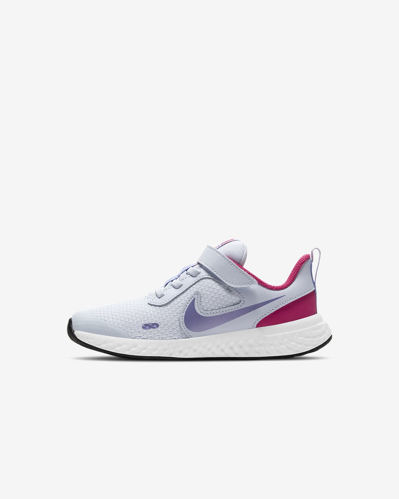 Nike Revolution 5 Little Kids' Shoe