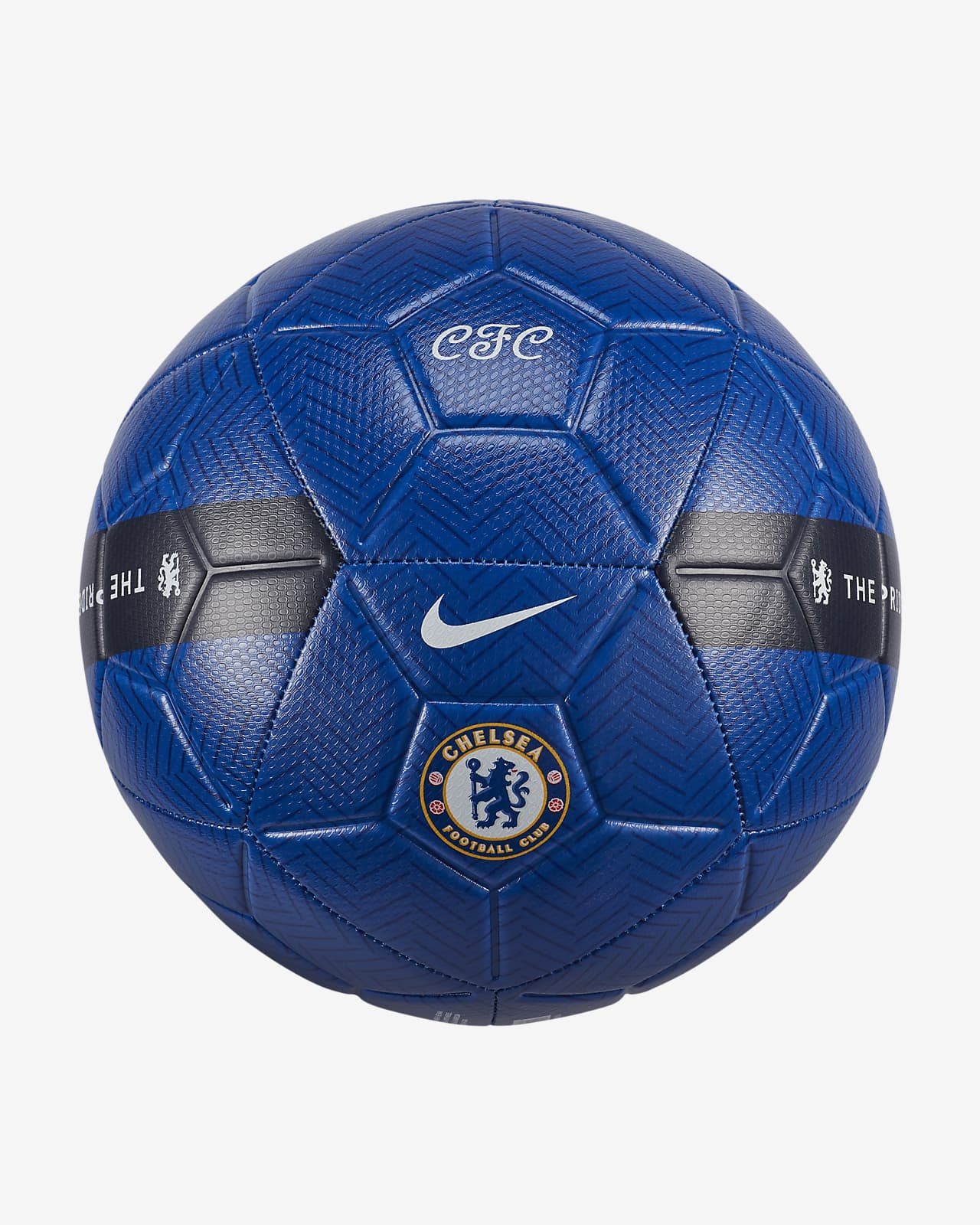 Chelsea FC Strike Football