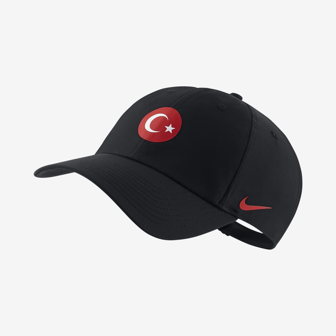 Бейсболка Turkey Heritage86