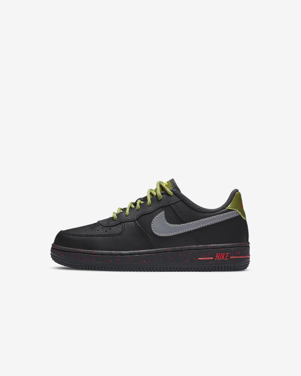 Nike Force 1 Little Kids' Shoe