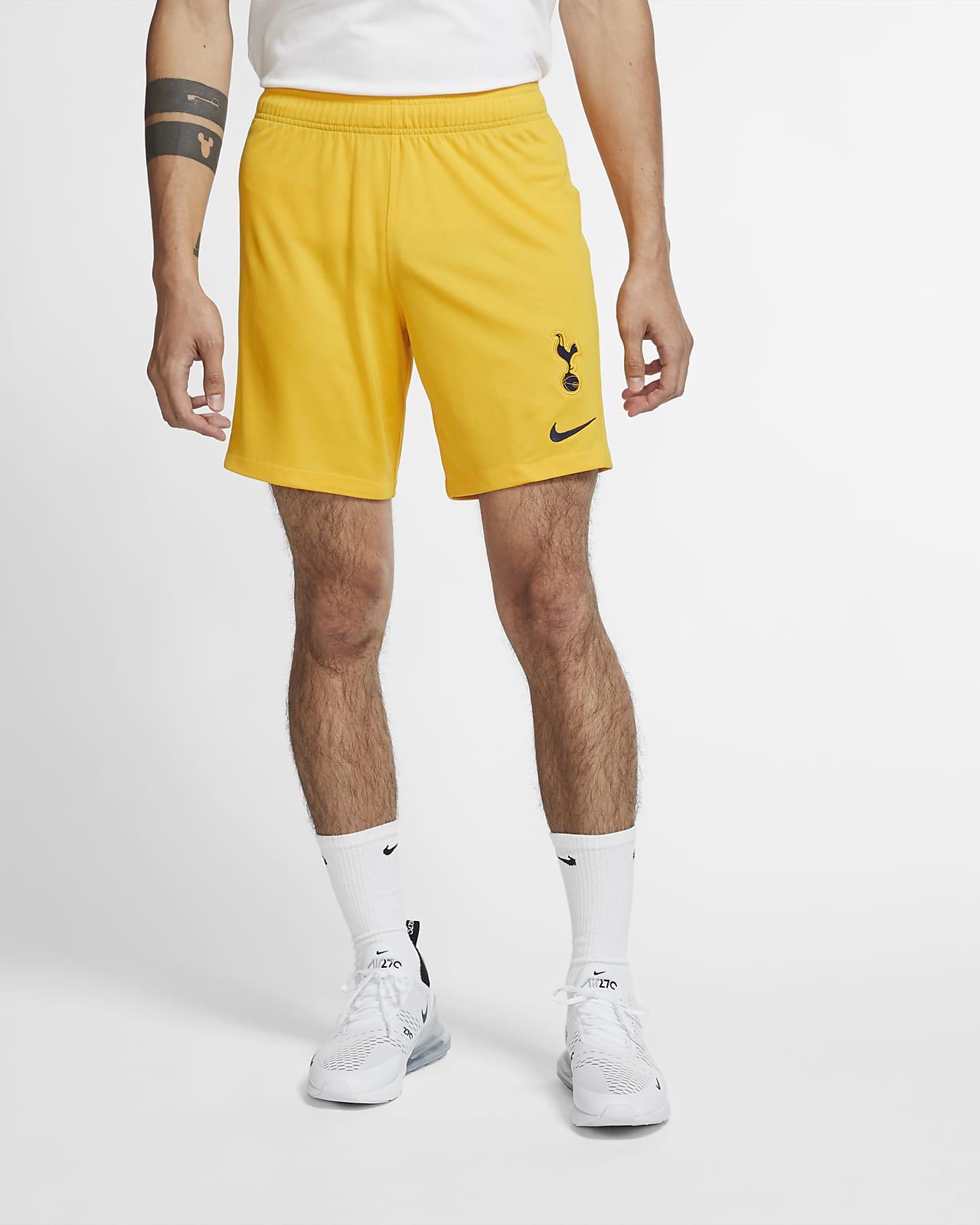 Tottenham Hotspur 2020/21 Stadium Third Men's Football Shorts
