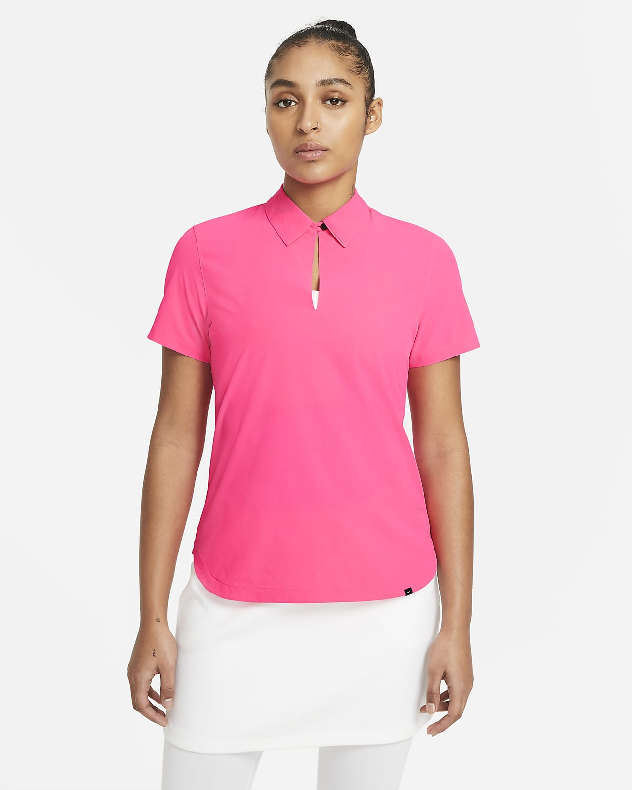Nike Flex Ace Women's Golf Polo