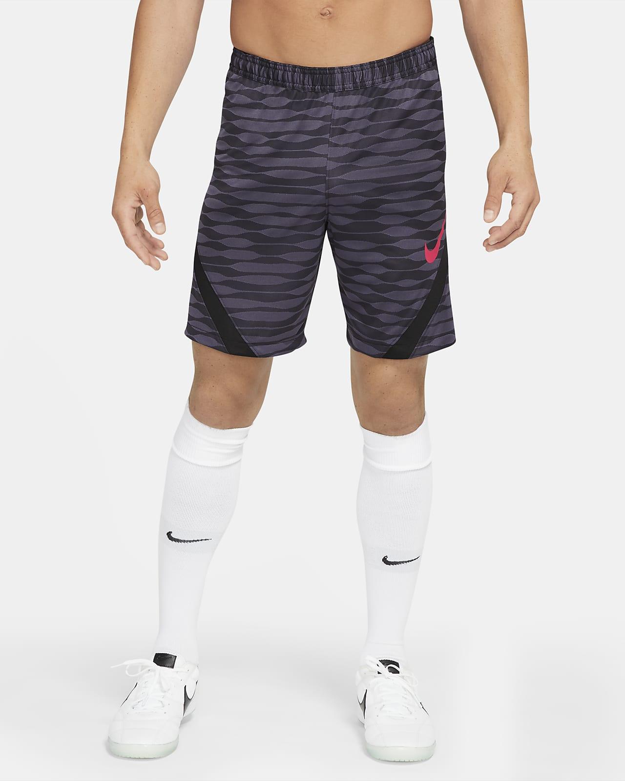 Nike Dri-FIT Strike Strick-Fußballshorts für Herren