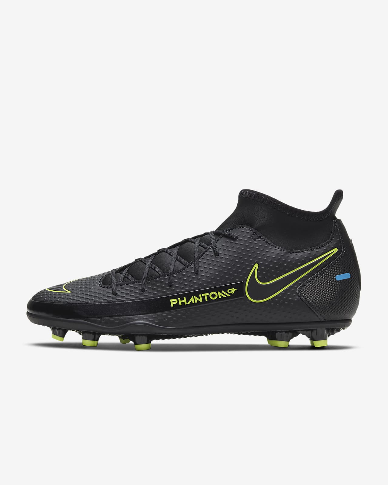 Calzado de fútbol para múltiples superficies Nike Phantom GT Club Dynamic Fit MG