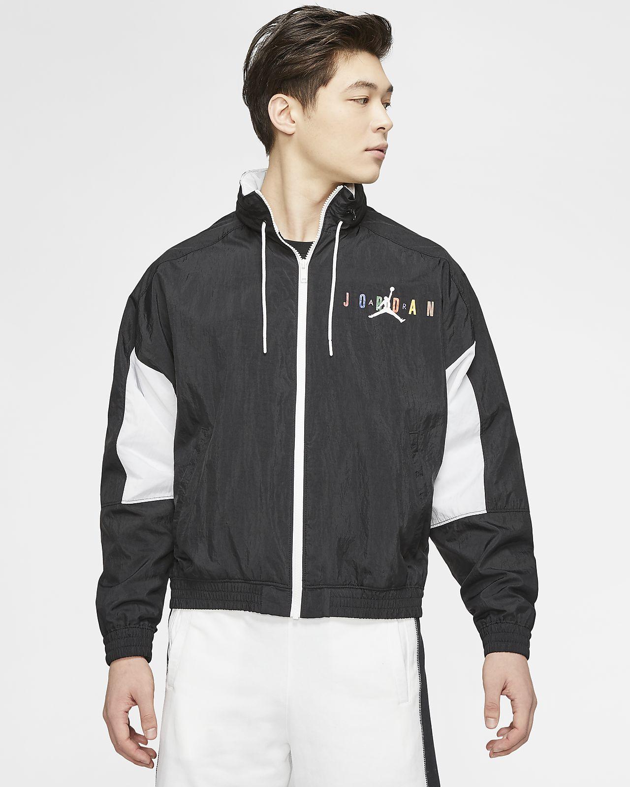 ジョーダン スポーツ DNA メンズジャケット