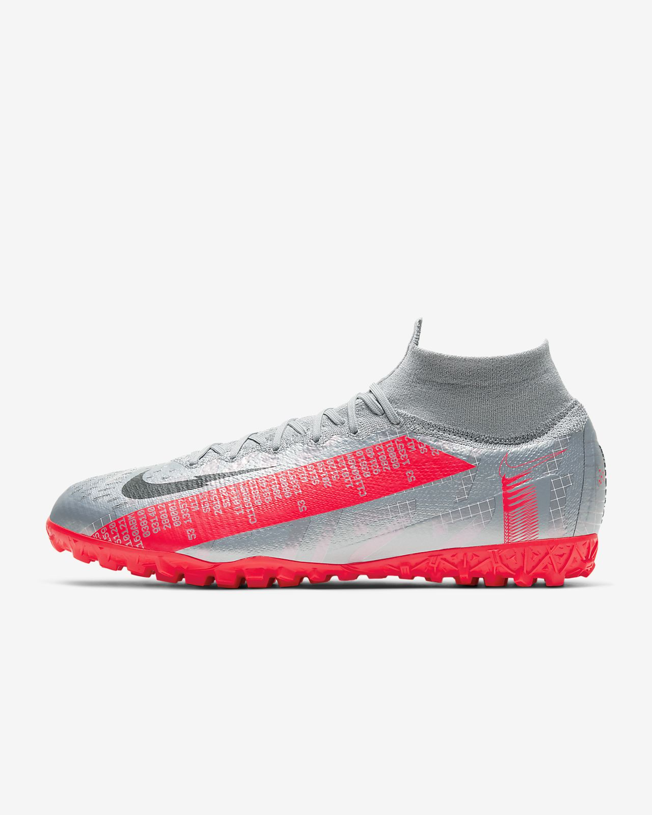 Nike Mercurial Superfly 7 Elite TF Voetbalschoen (turf)