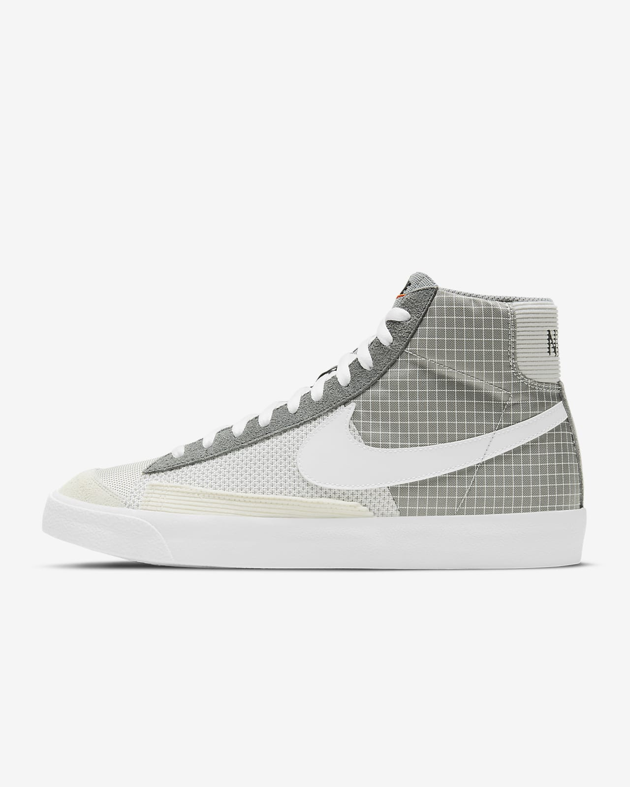 Nike Blazer Mid '77 Patch Men's Shoe