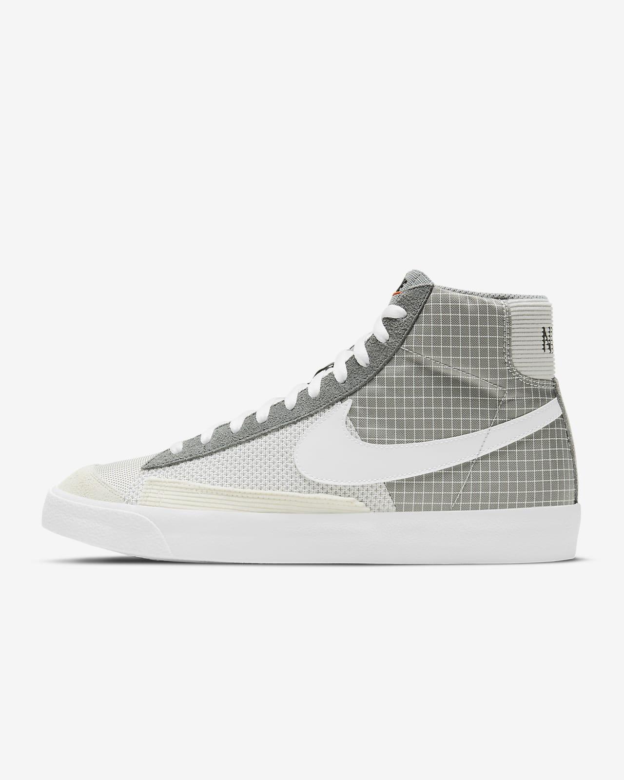 Nike Blazer Mid '77 Patch Men's Shoe