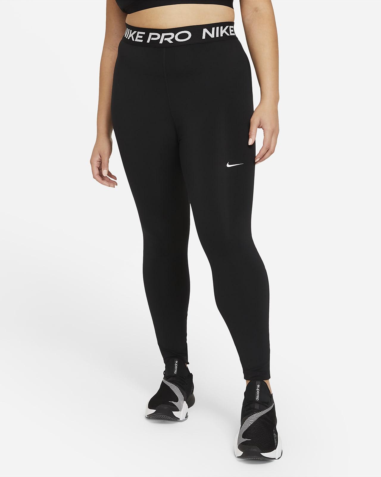 Nike Pro 365 Leggings (Talla grande) - Mujer