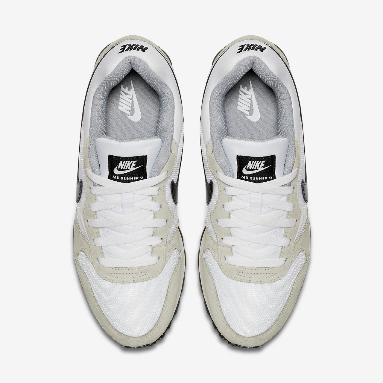 Chaussure Nike MD Runner 2 pour Femme. Nike FR