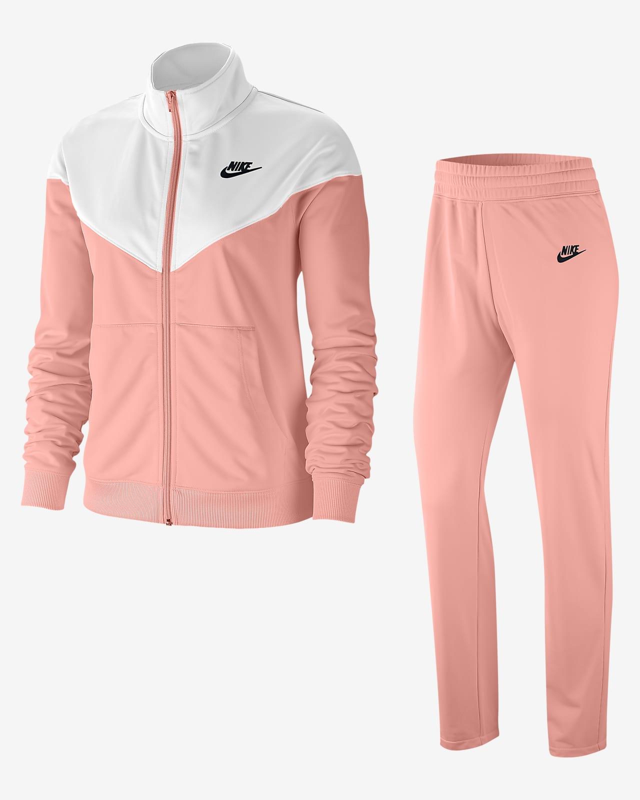 Nike Sportswear Trainingspak voor dames