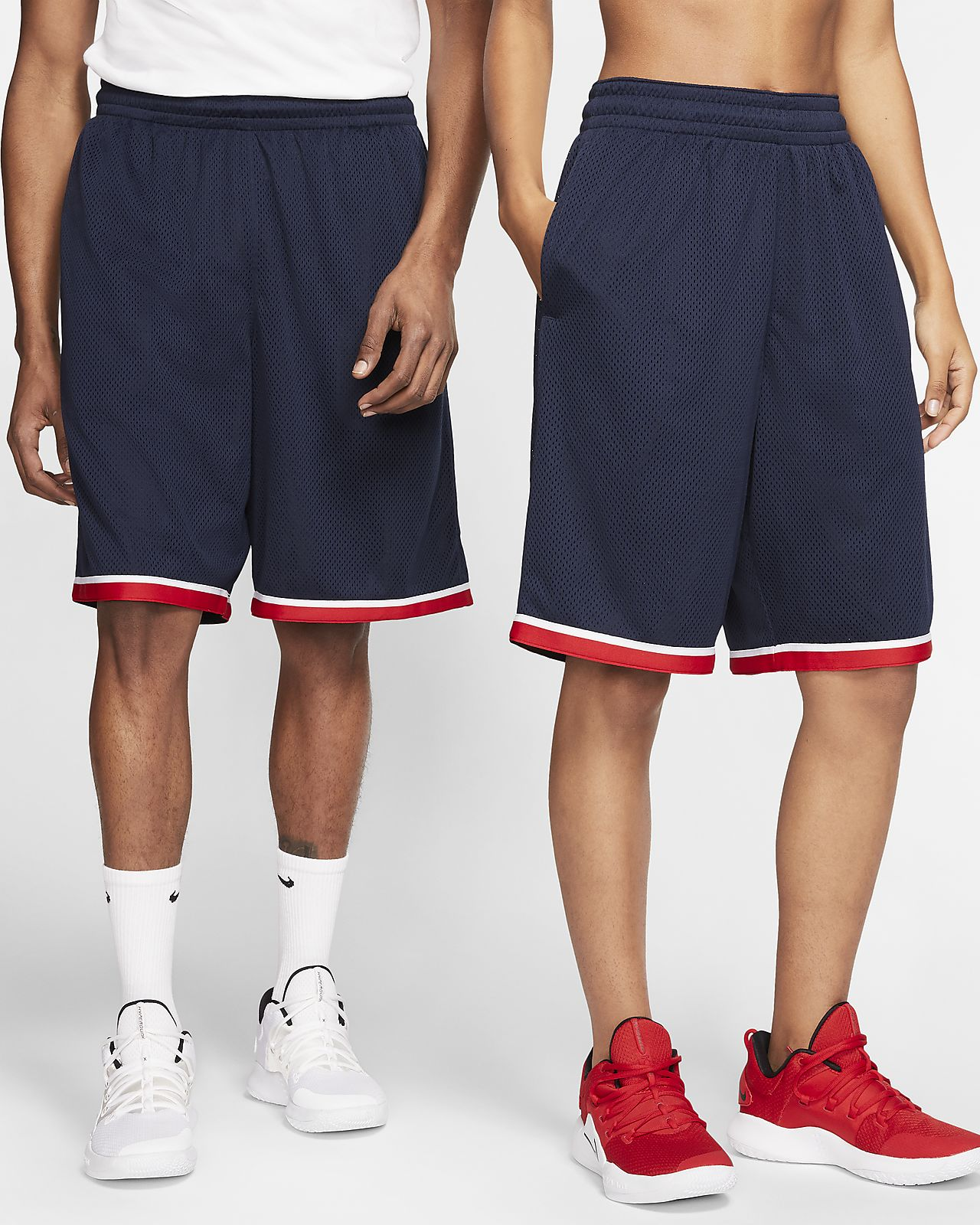 Nike Dri FIT Classic Men's Basketball Shorts