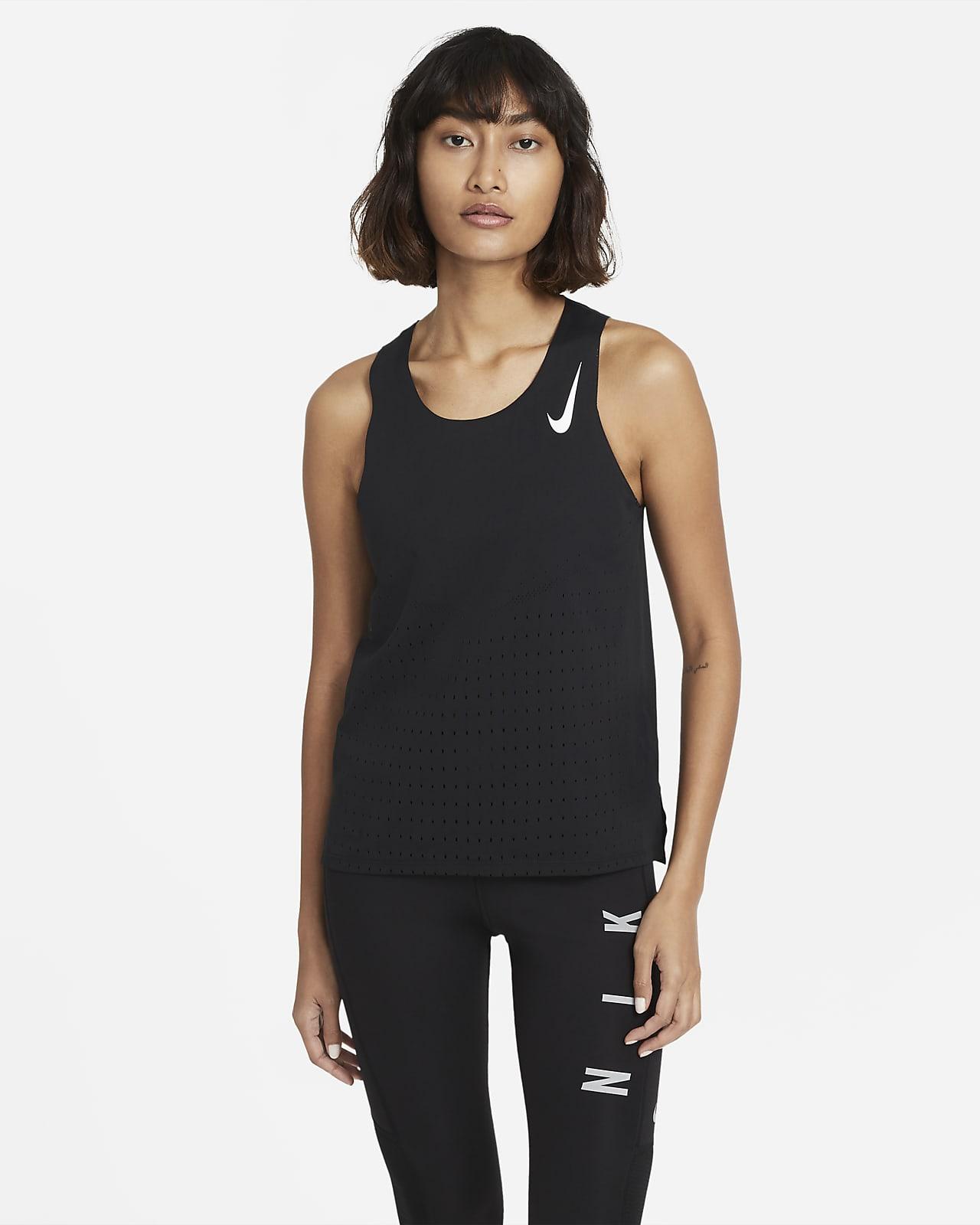 Nike AeroSwift Women's Running Singlet