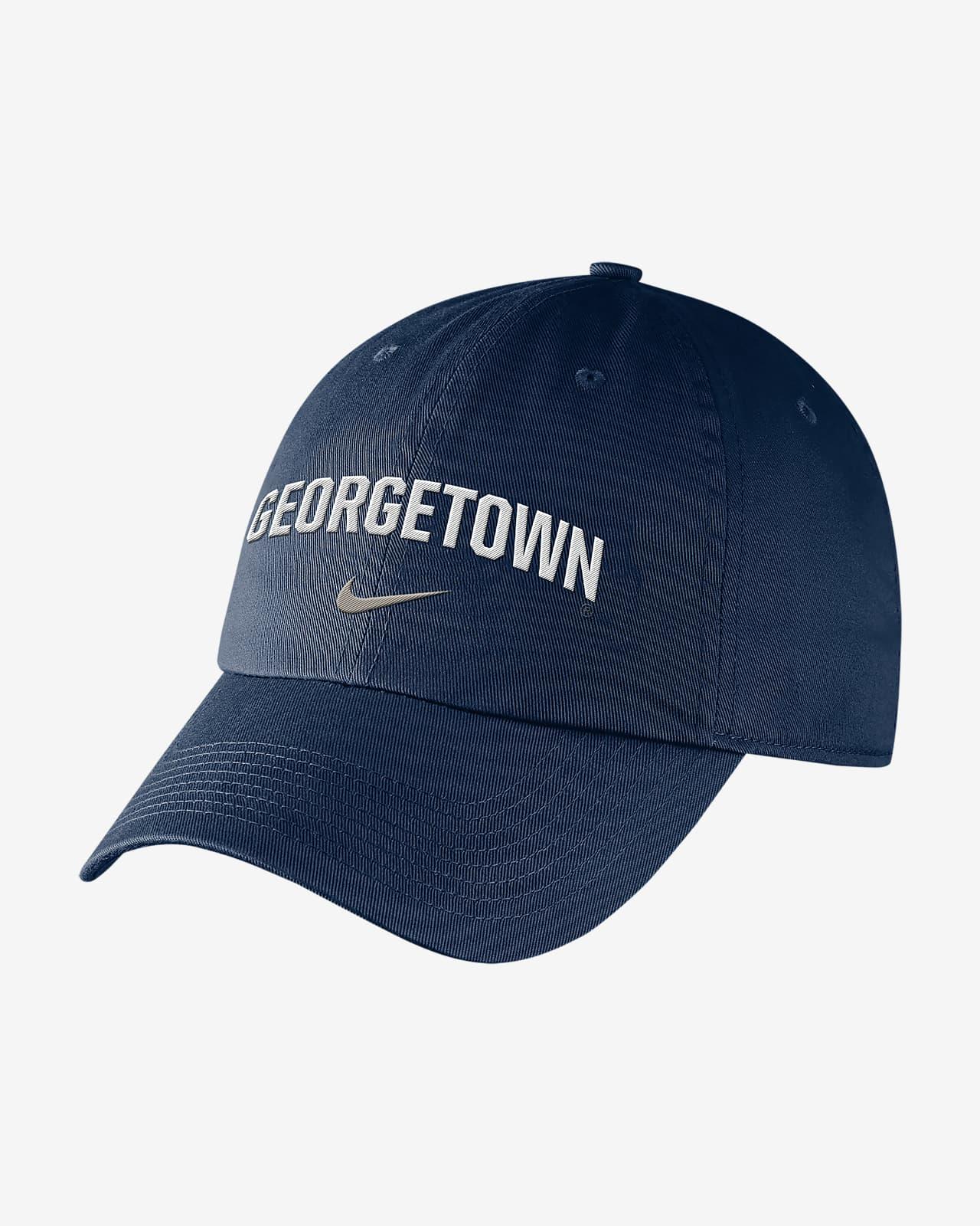 Nike College (Georgetown) Hat