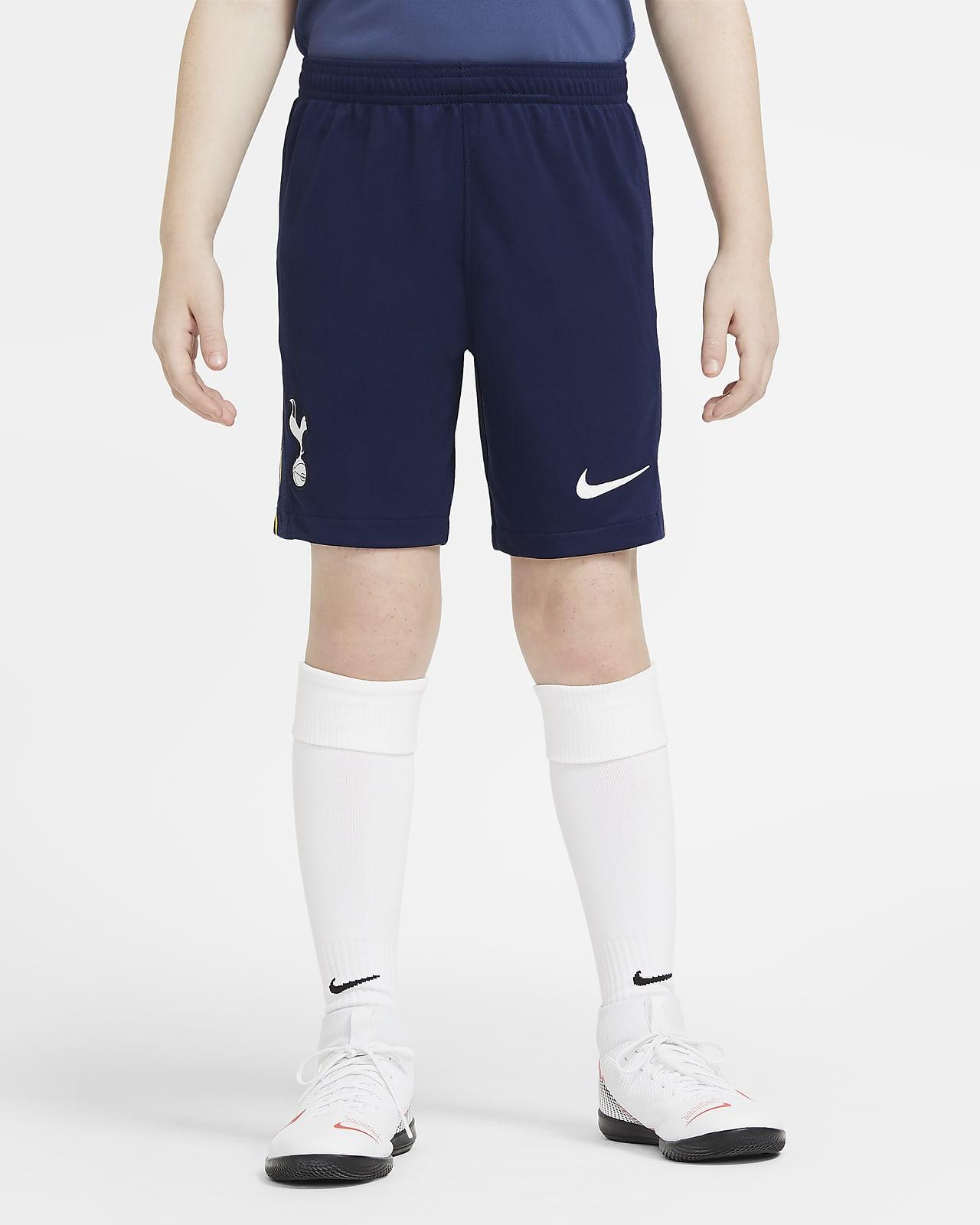 Short de football Tottenham Hotspur 2020/21 Stadium Domicile/Extérieur pour Enfant plus âgé