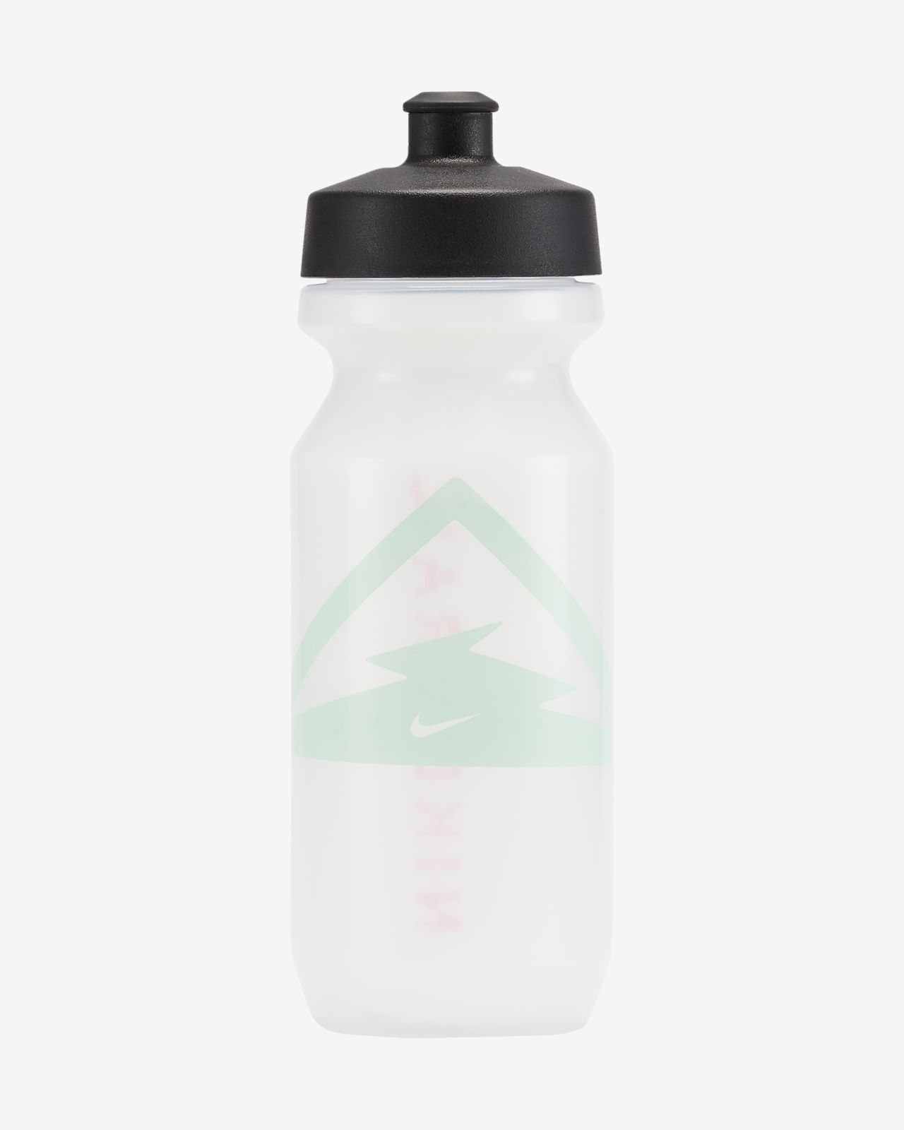 Nike Trail Big Mouth 22oz Graphic Bottle