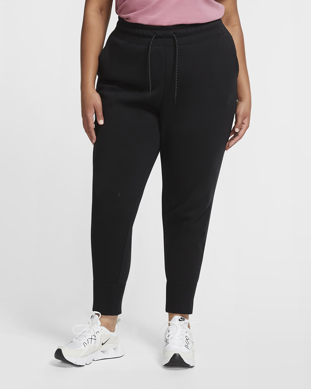 Nike Sportswear Tech Fleece Women's Pants (Plus Size)