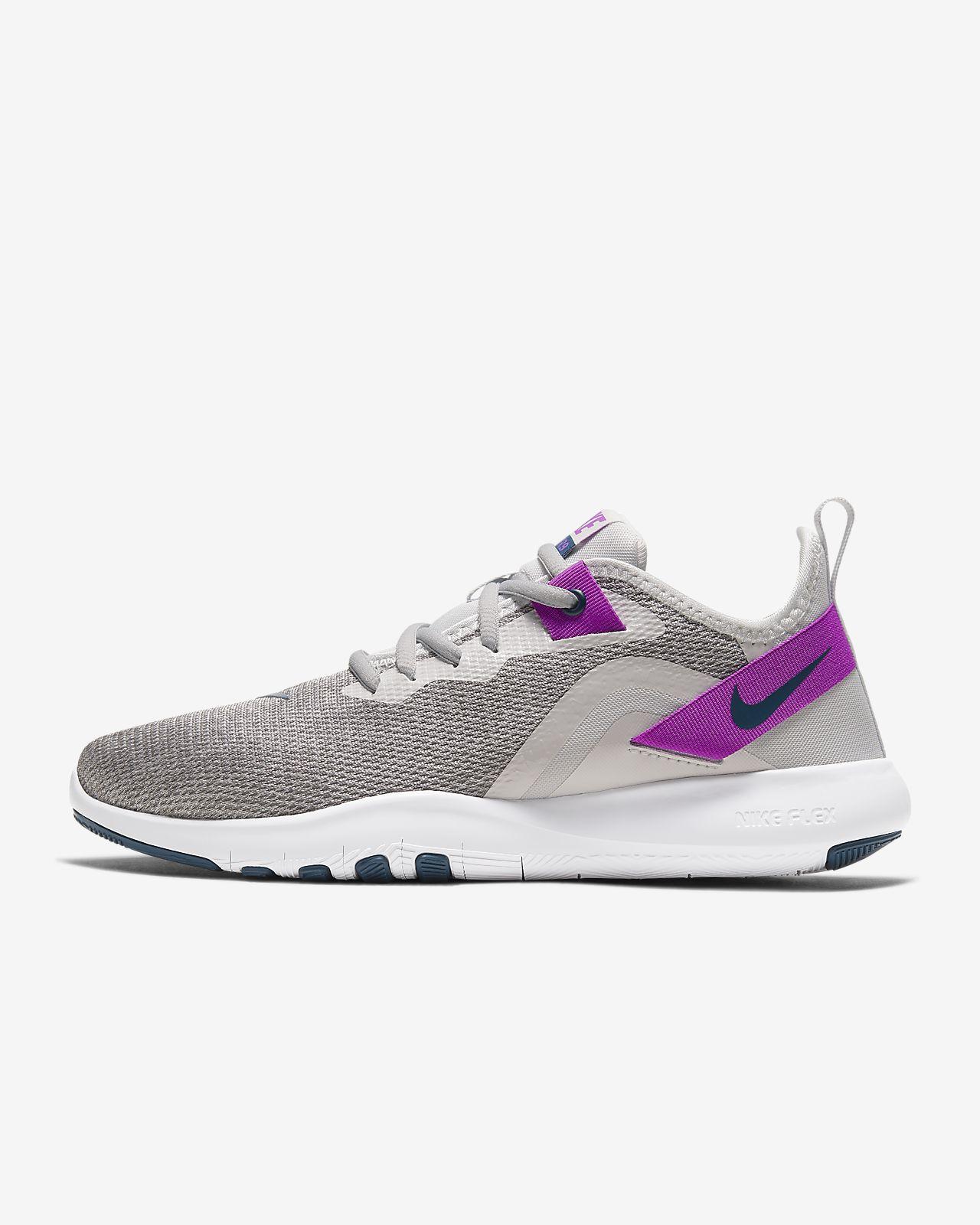 nike huarache white and purple, Nike Downshifter 6 Leather