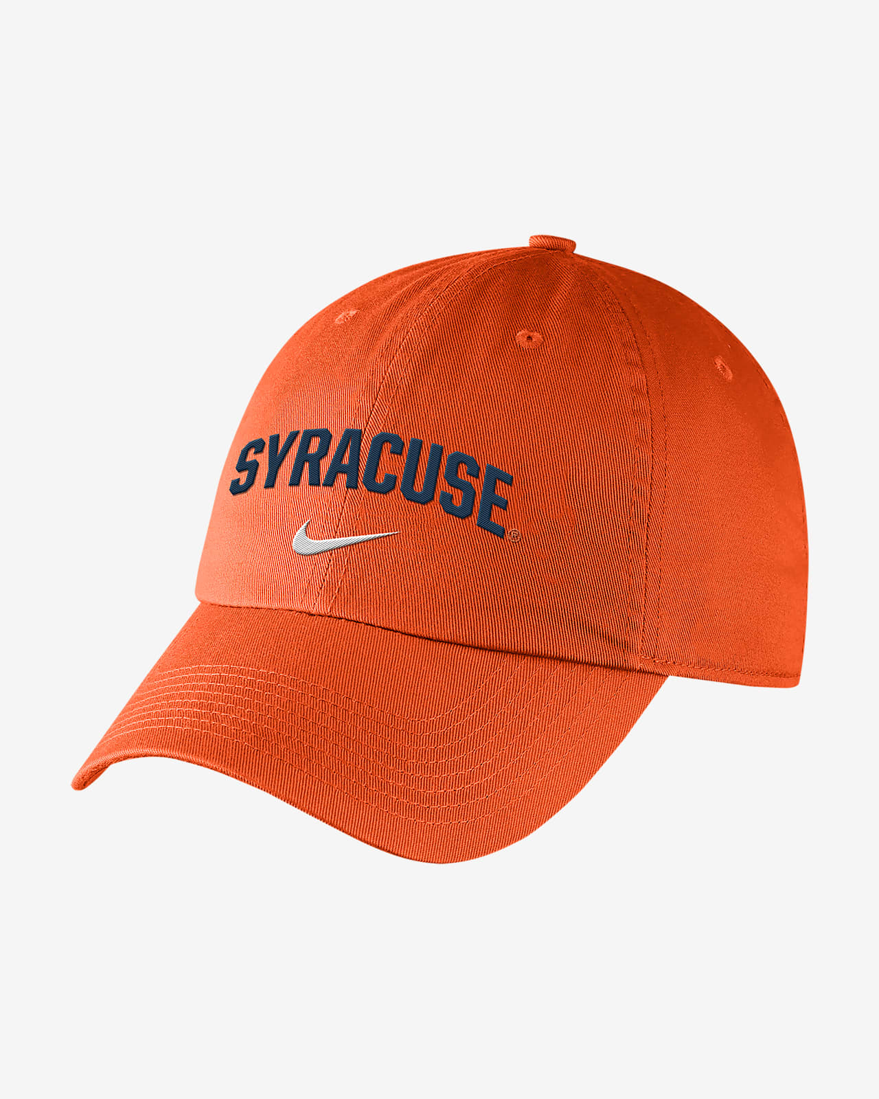 Nike College (Syracuse) Hat