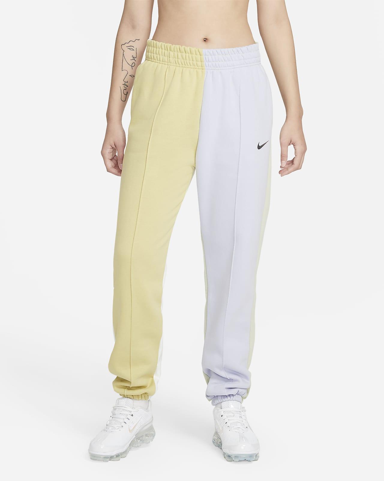 Calças Nike Sportswear Essential para mulher