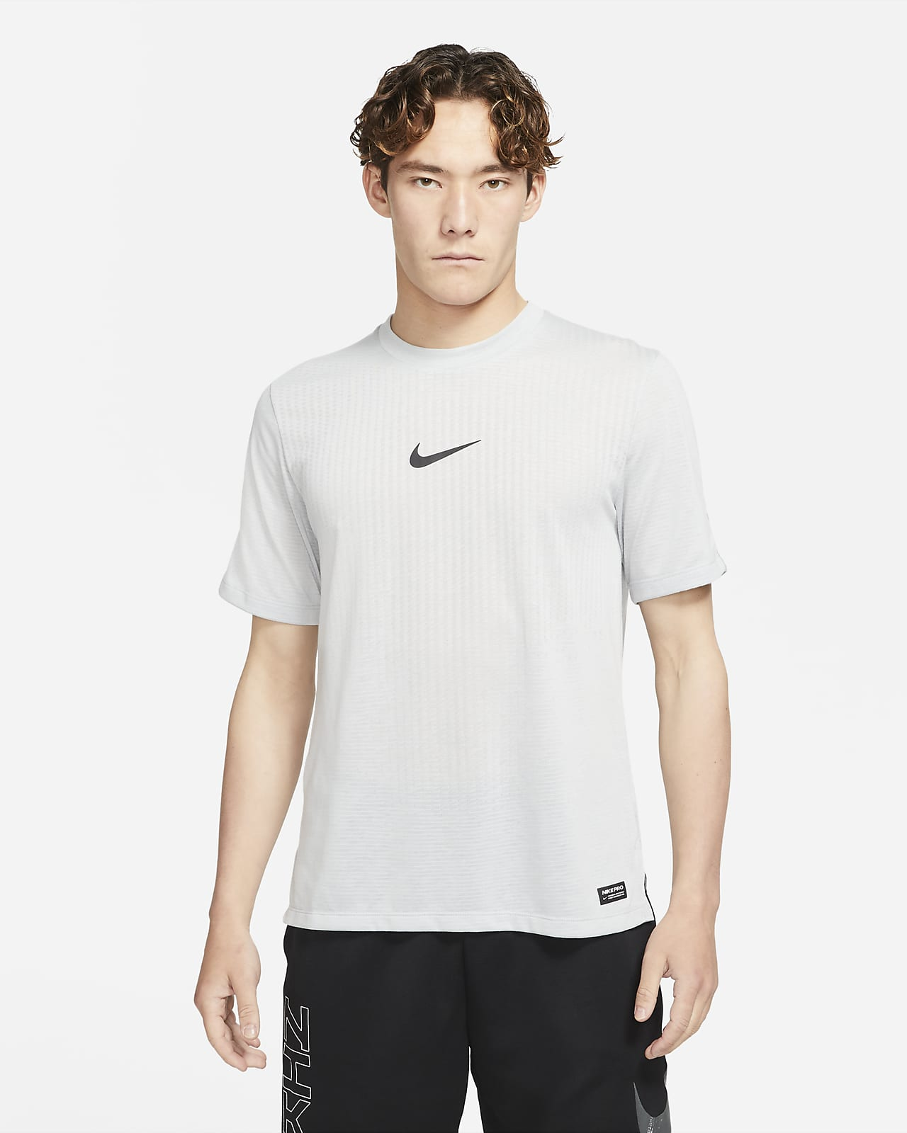 Nike Pro Dri-FIT ADV 男款短袖上衣