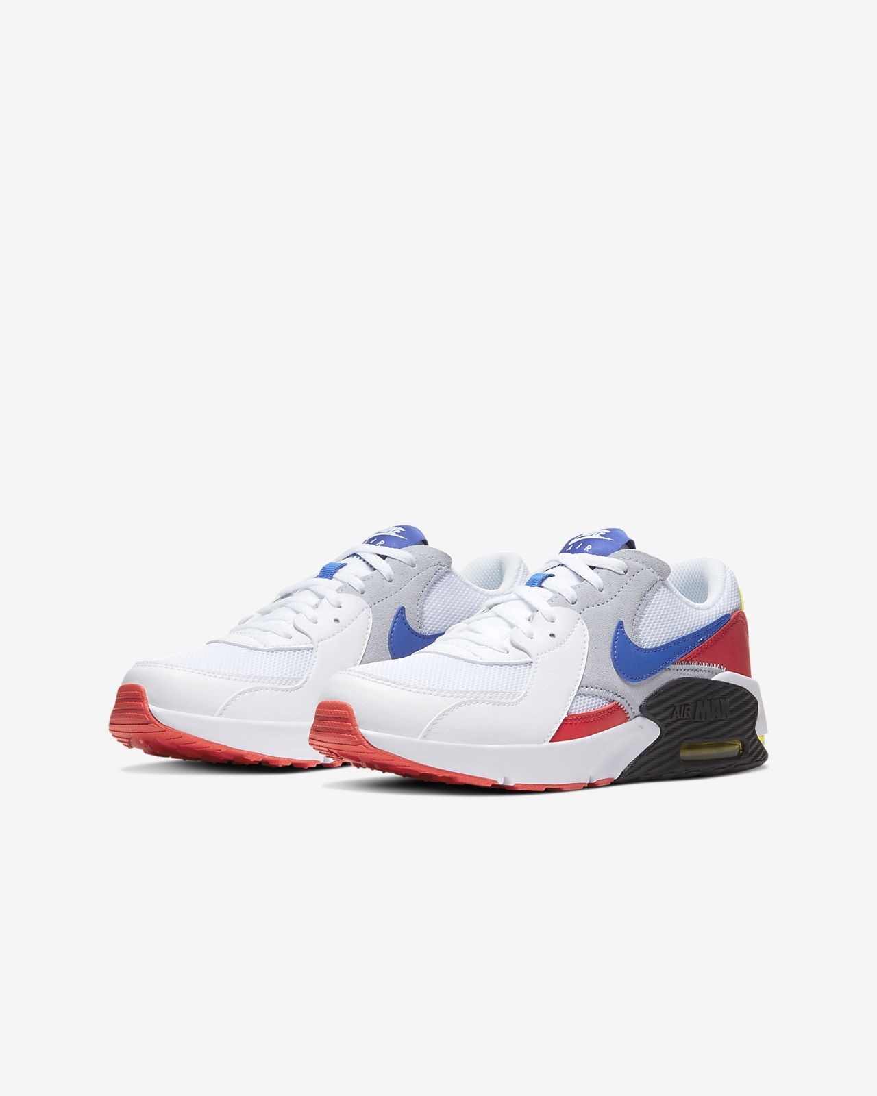 Sko Nike Air Max Excee för ungdom