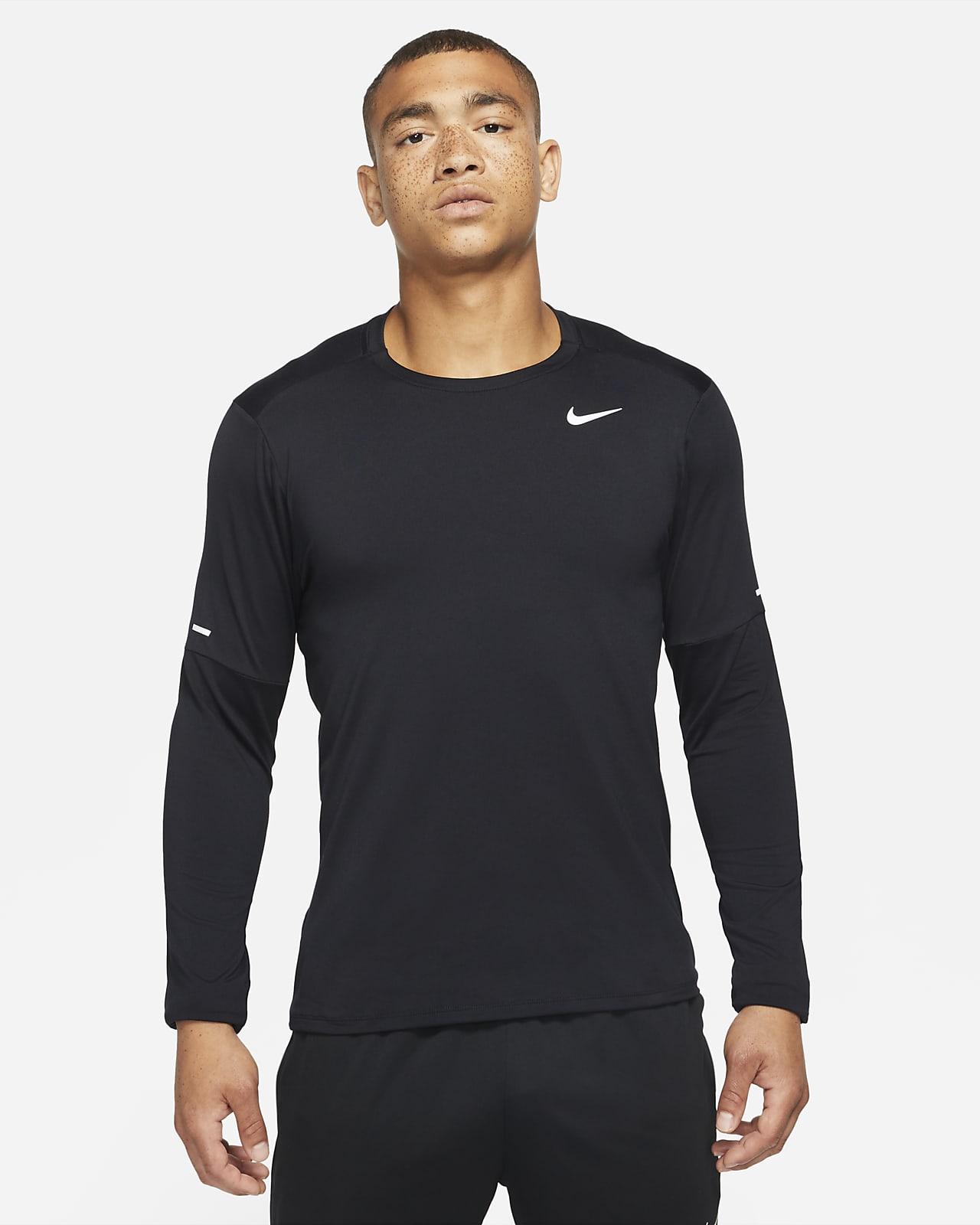 Nike Dri-FIT Element Men's Running Crew