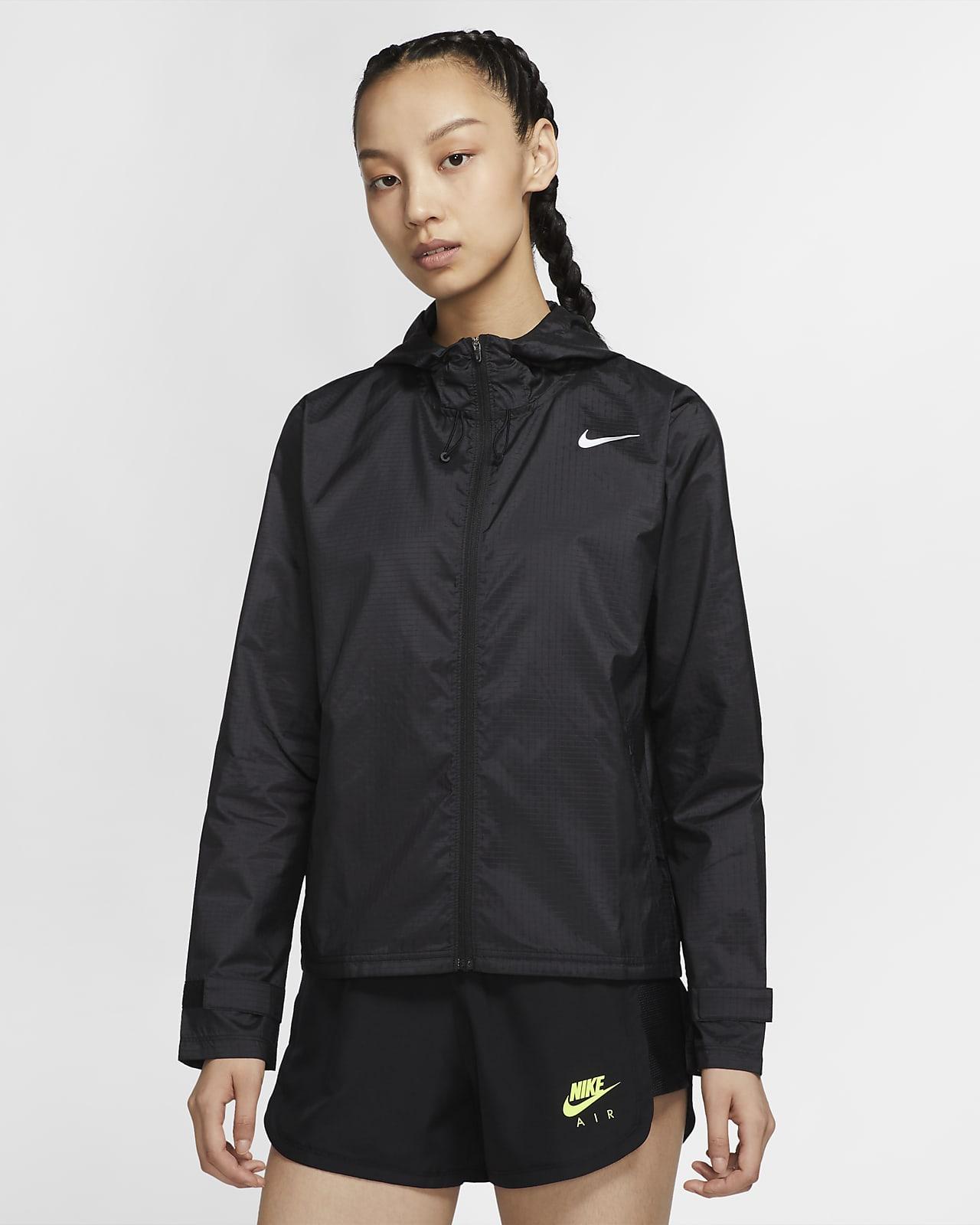 Veste de running Nike Essential pour Femme