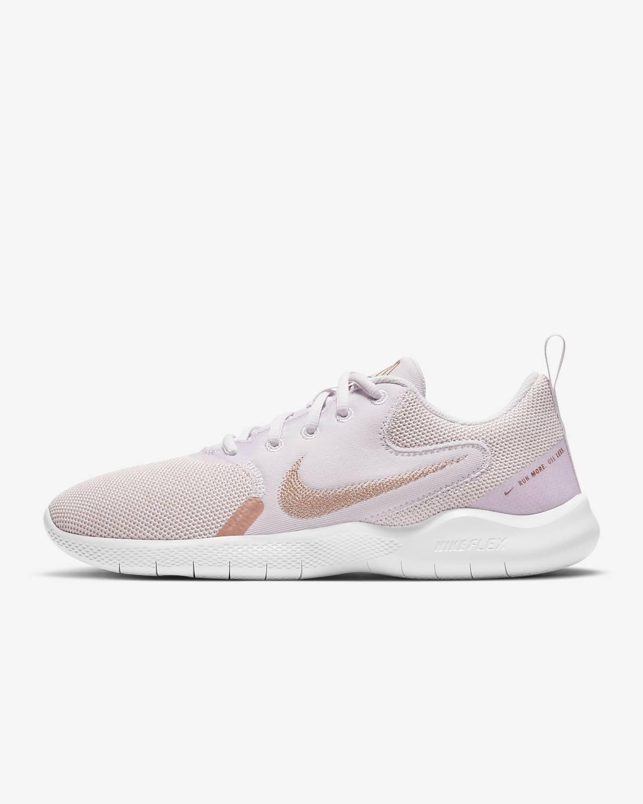Женские кроссовки для бега по шоссе Nike Flex Experience Run 10