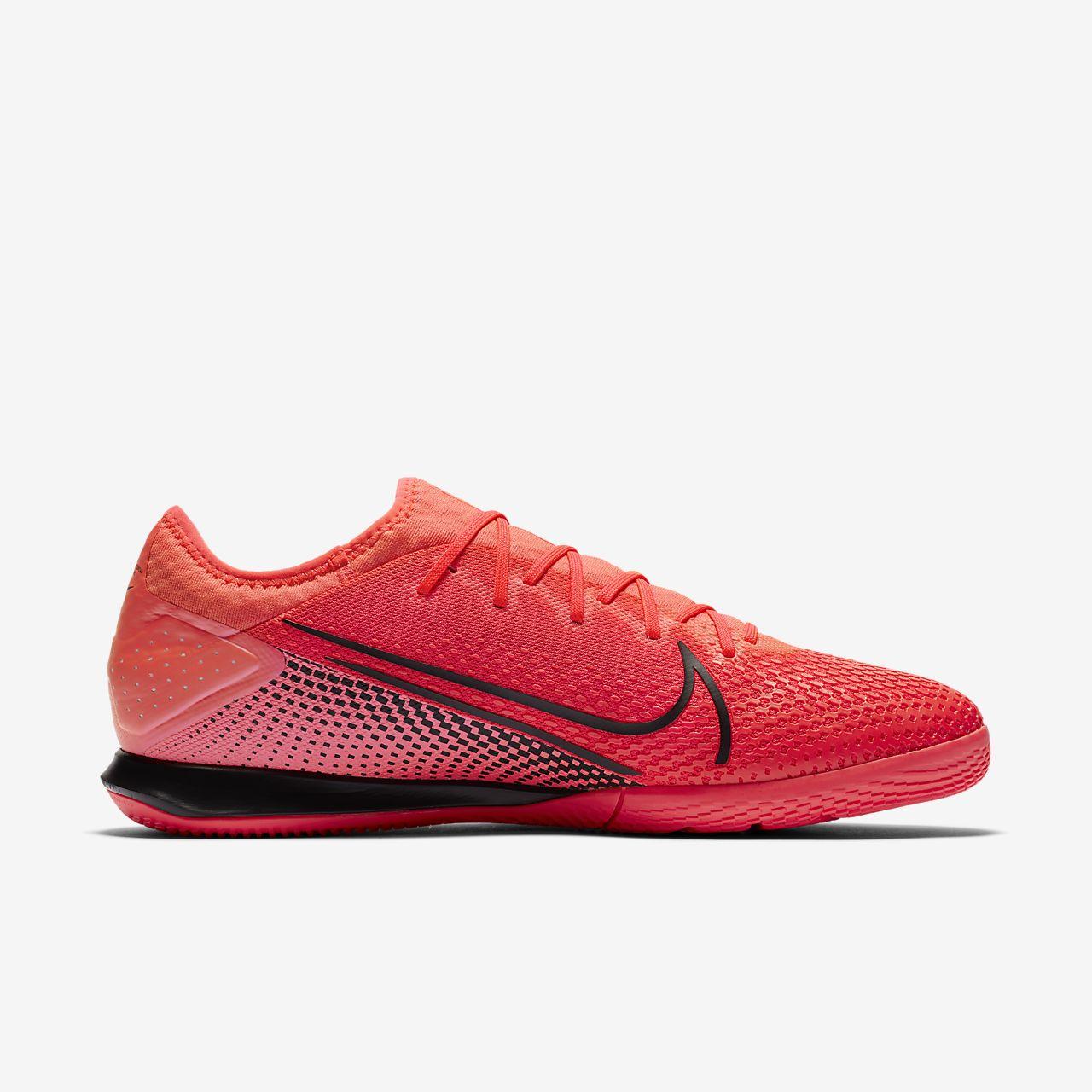 Nike Mercurial Vapor 13 Pro IC Fußballschuh für Hallen und Hartplätze