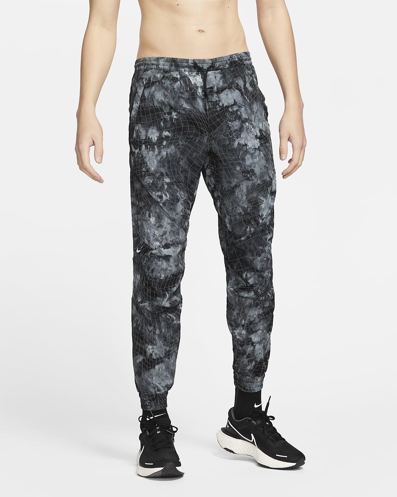 Pantalones plegables para hombre Nike NSRL