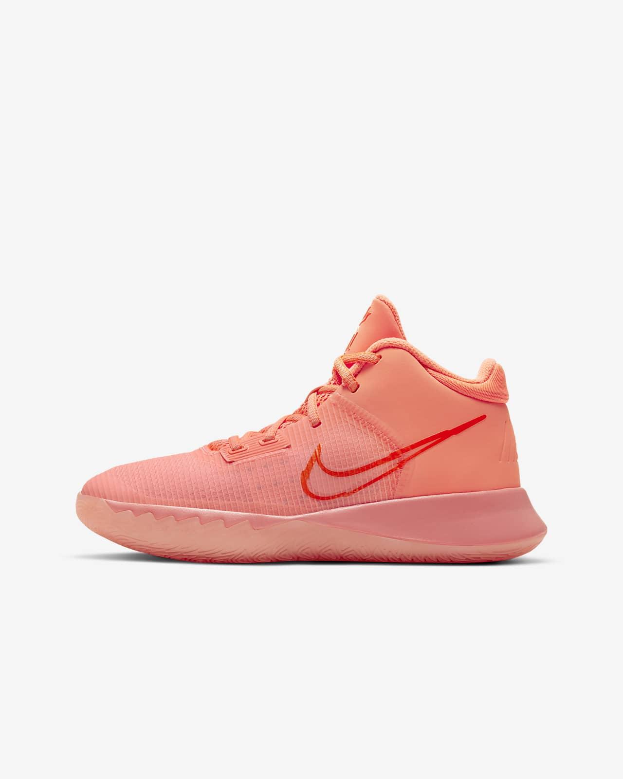 Kyrie Flytrap 4 Big Kids' Basketball Shoe