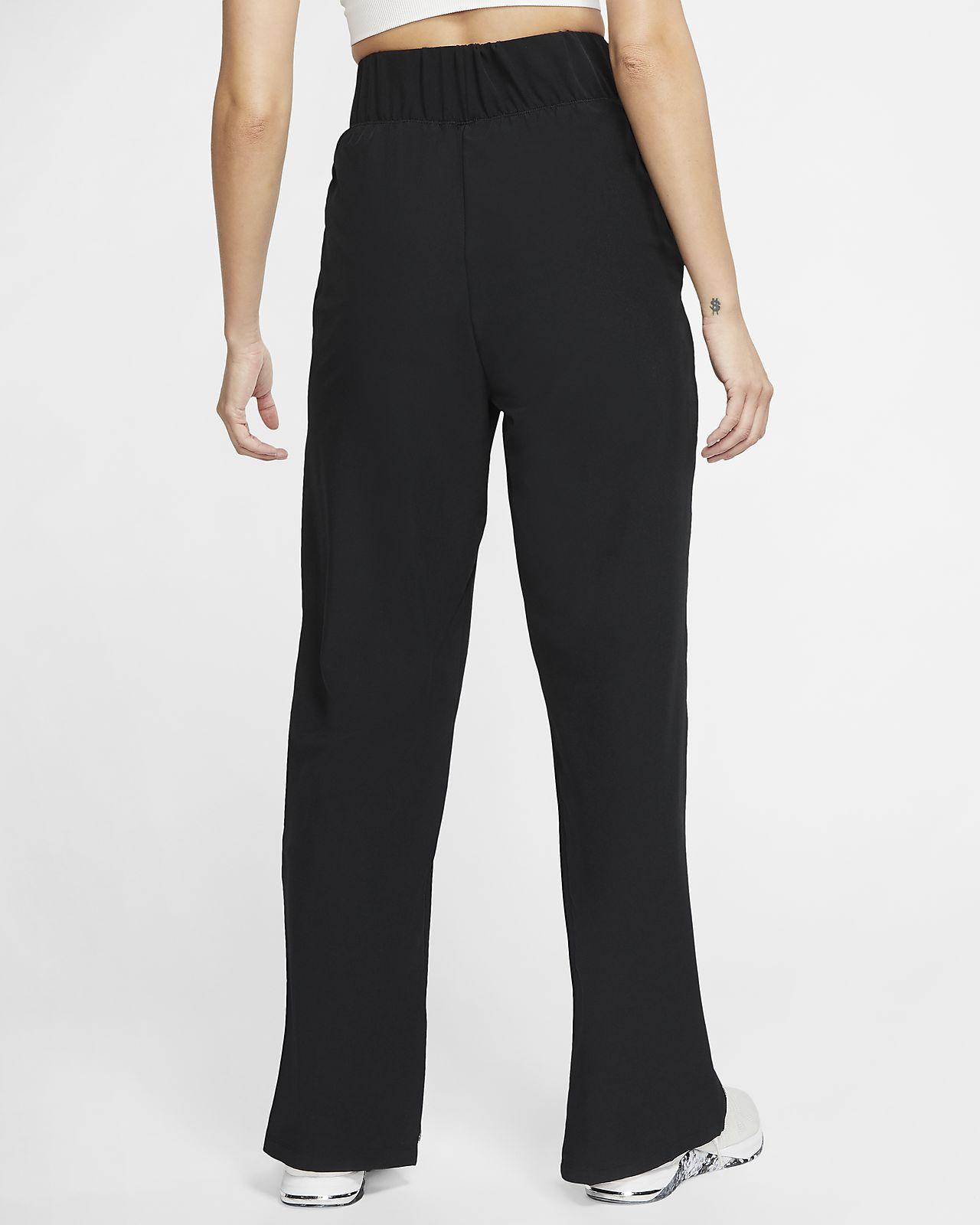 pantaloni nike pro donna