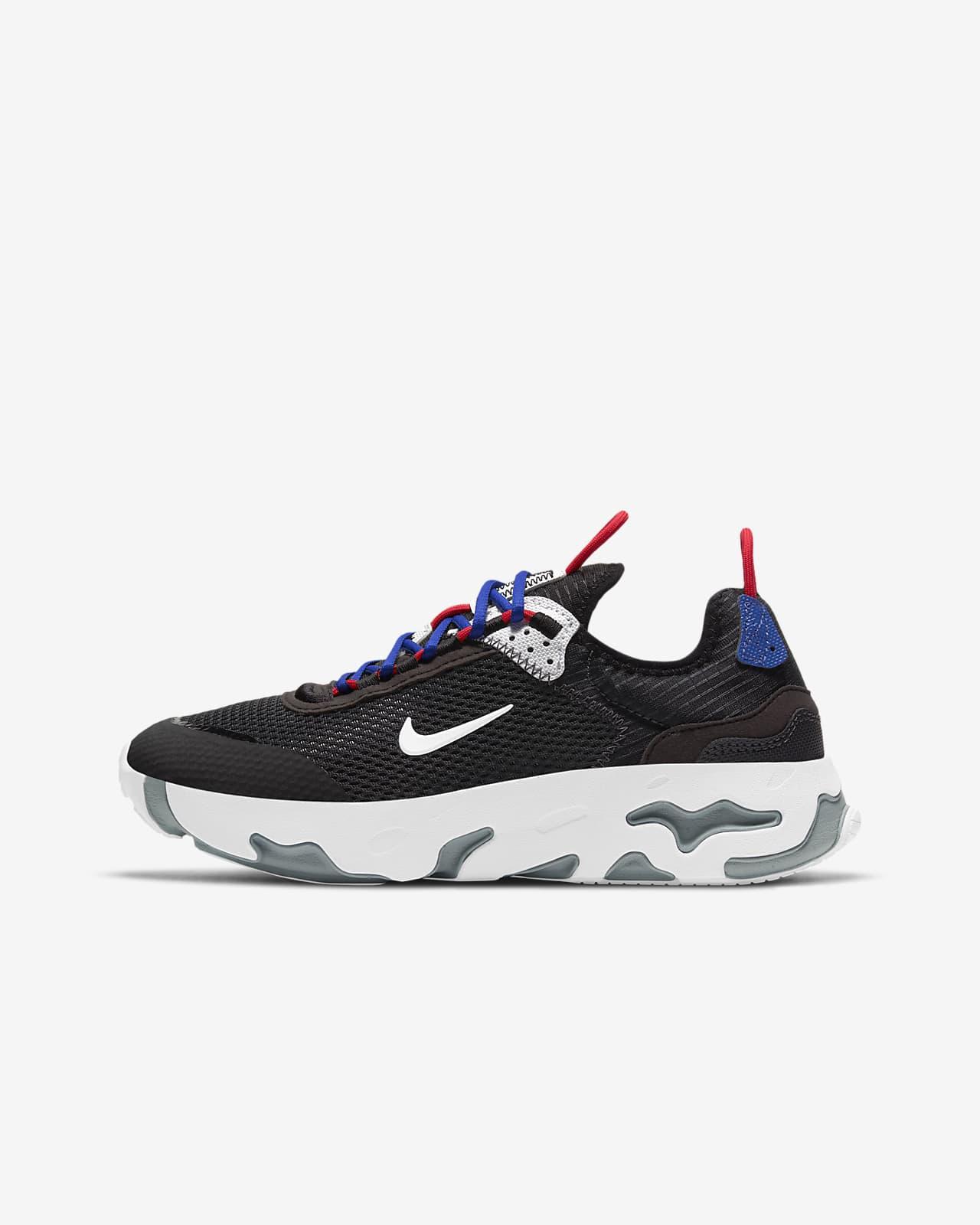 Nike React Live sko for store barn