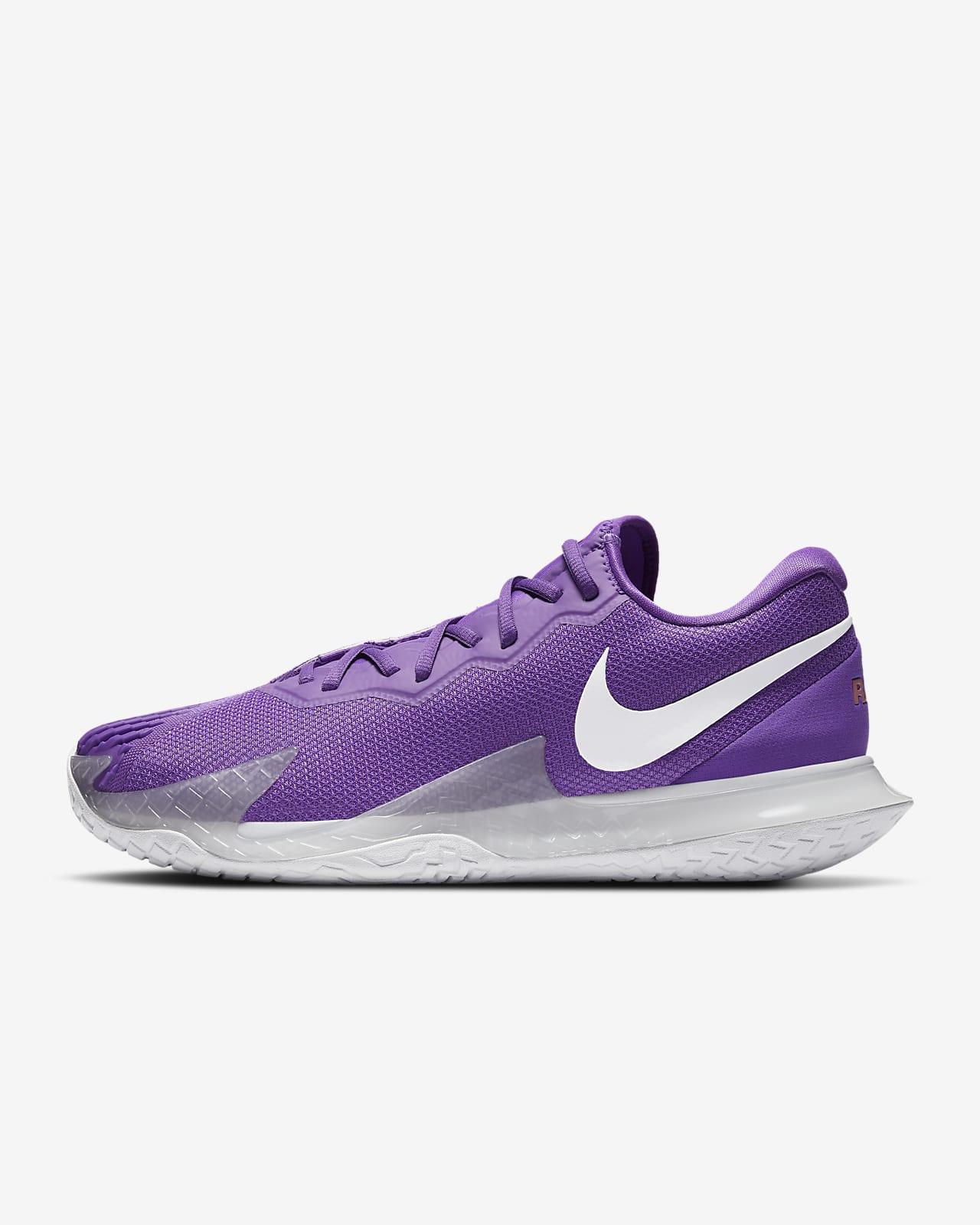 NikeCourt Zoom Vapor Cage 4 Rafa Men's Hard Court Tennis Shoe