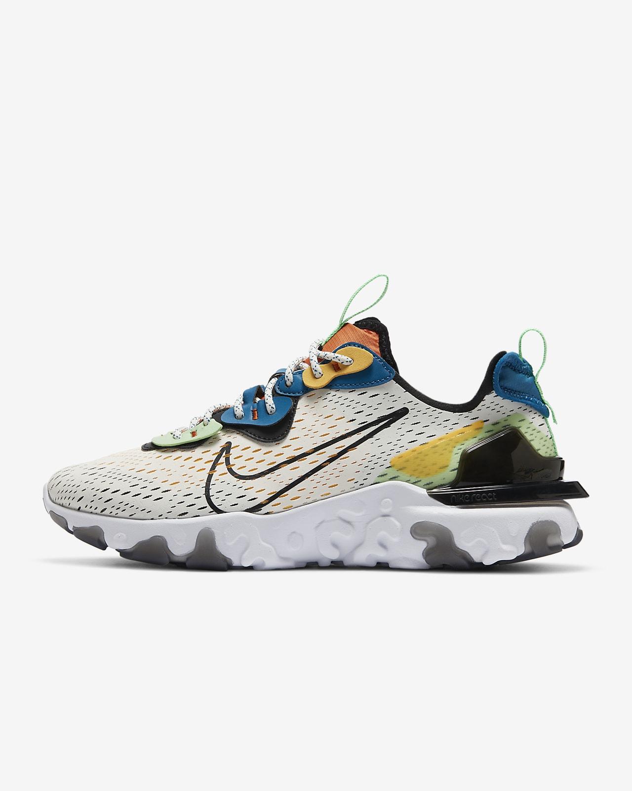 Nike React Vision 男款跑鞋