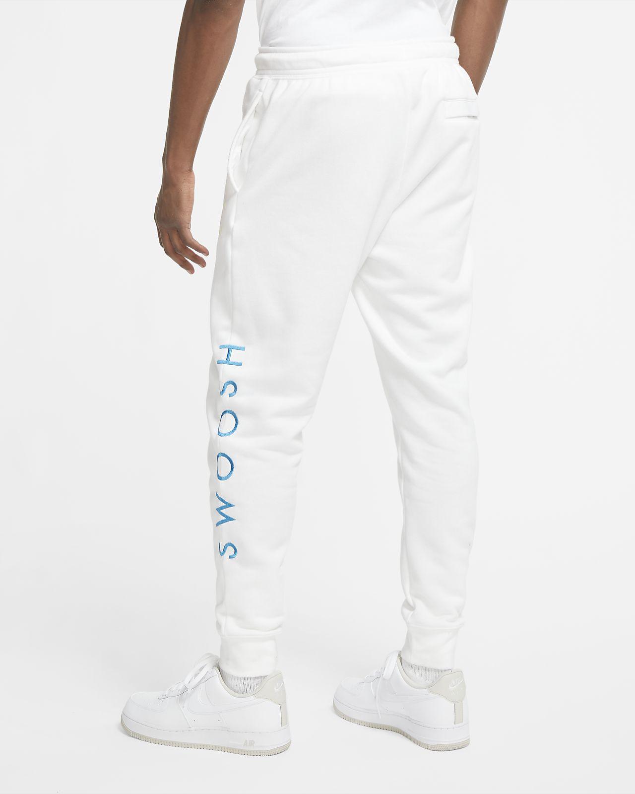Pantalon en molleton Nike Sportswear Swoosh pour Homme. Nike FR