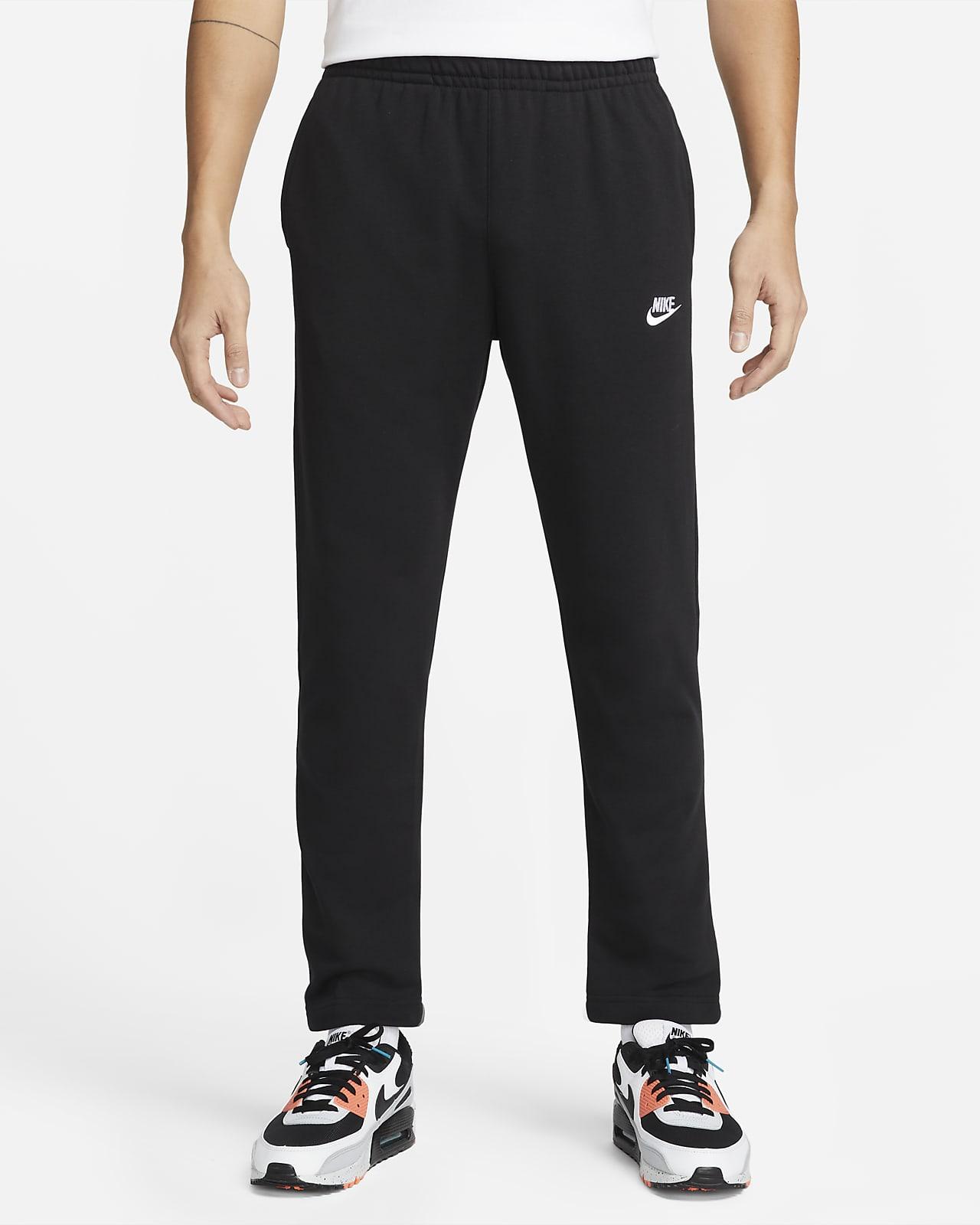 Nike Sportswear Club 男款法國毛圈布長褲