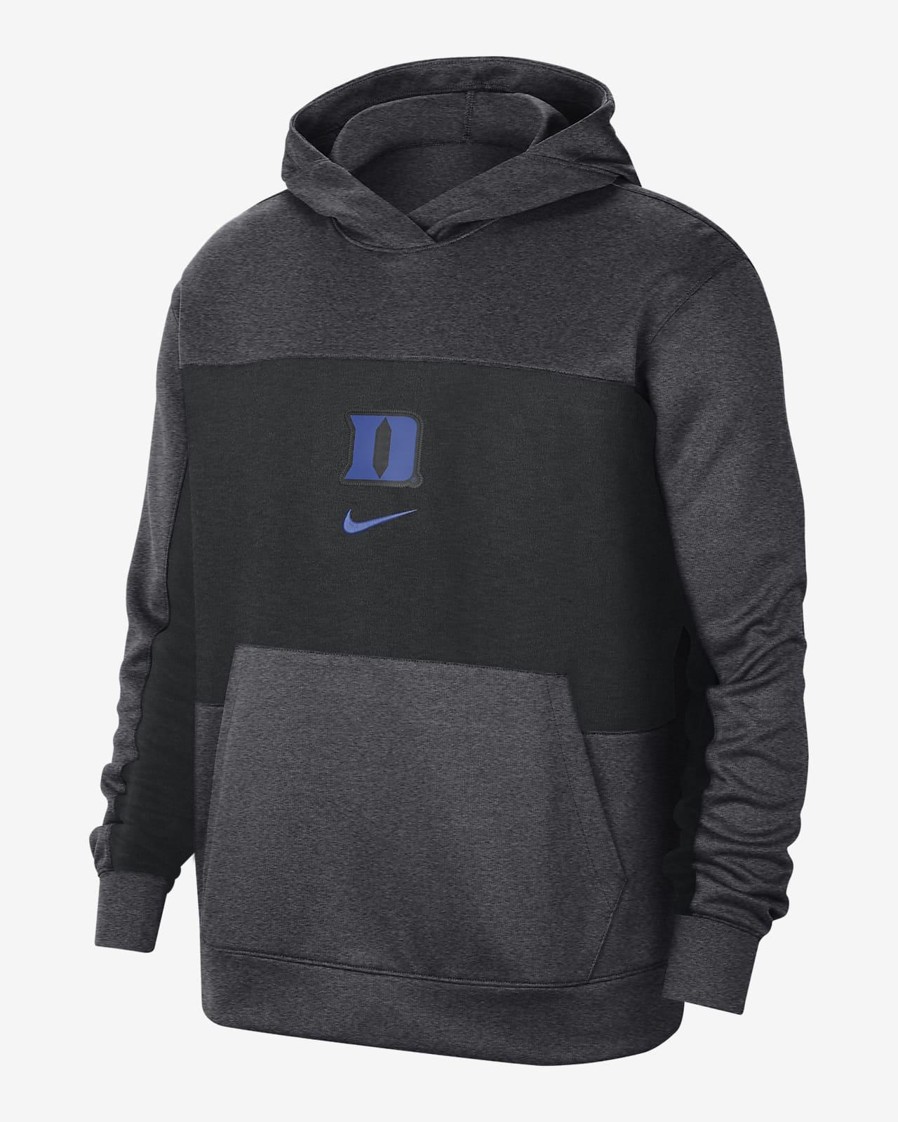 Nike Spotlight (Duke) Men's Pullover Hoodie