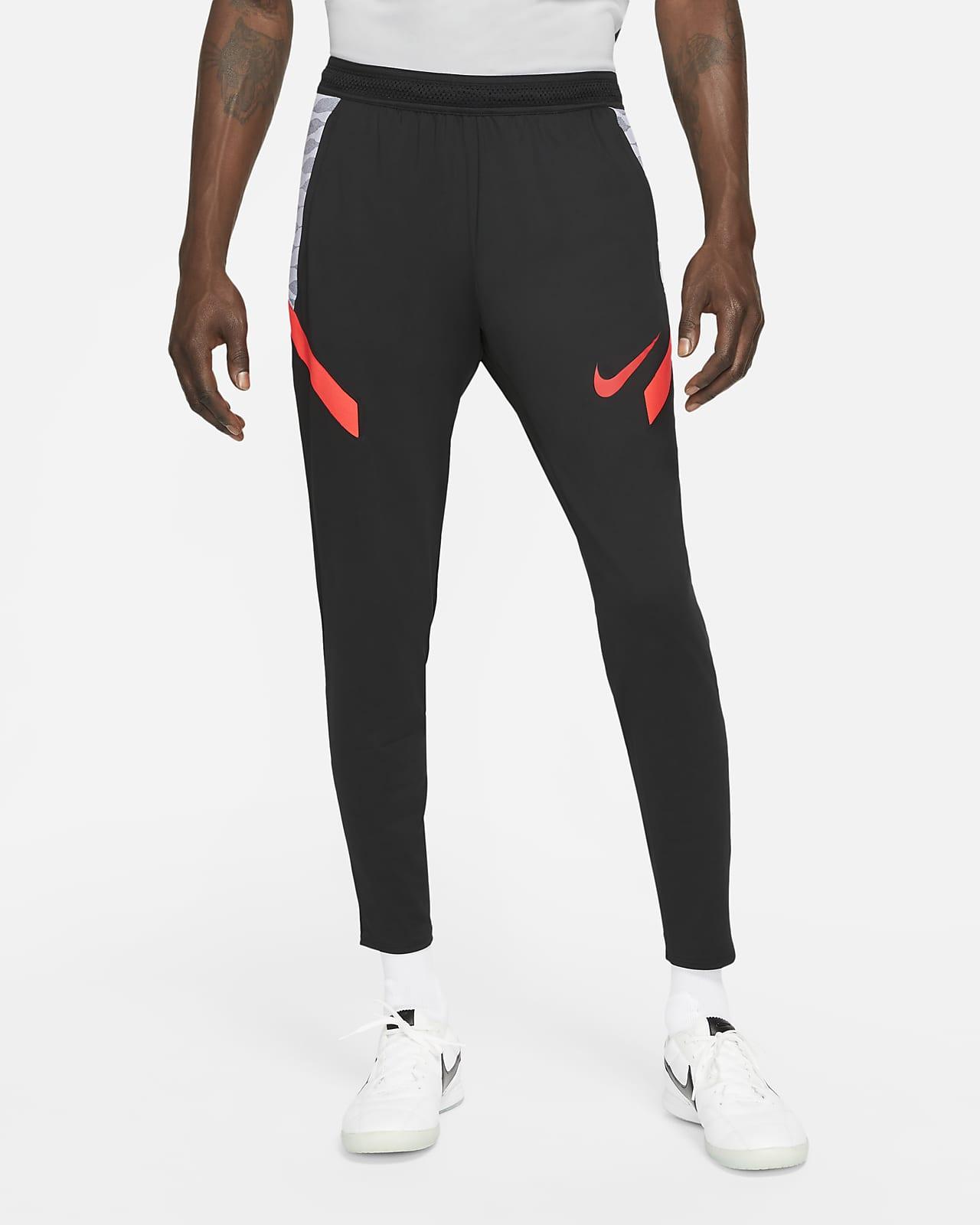 Мужские футбольные брюки Nike Dri-FIT Strike