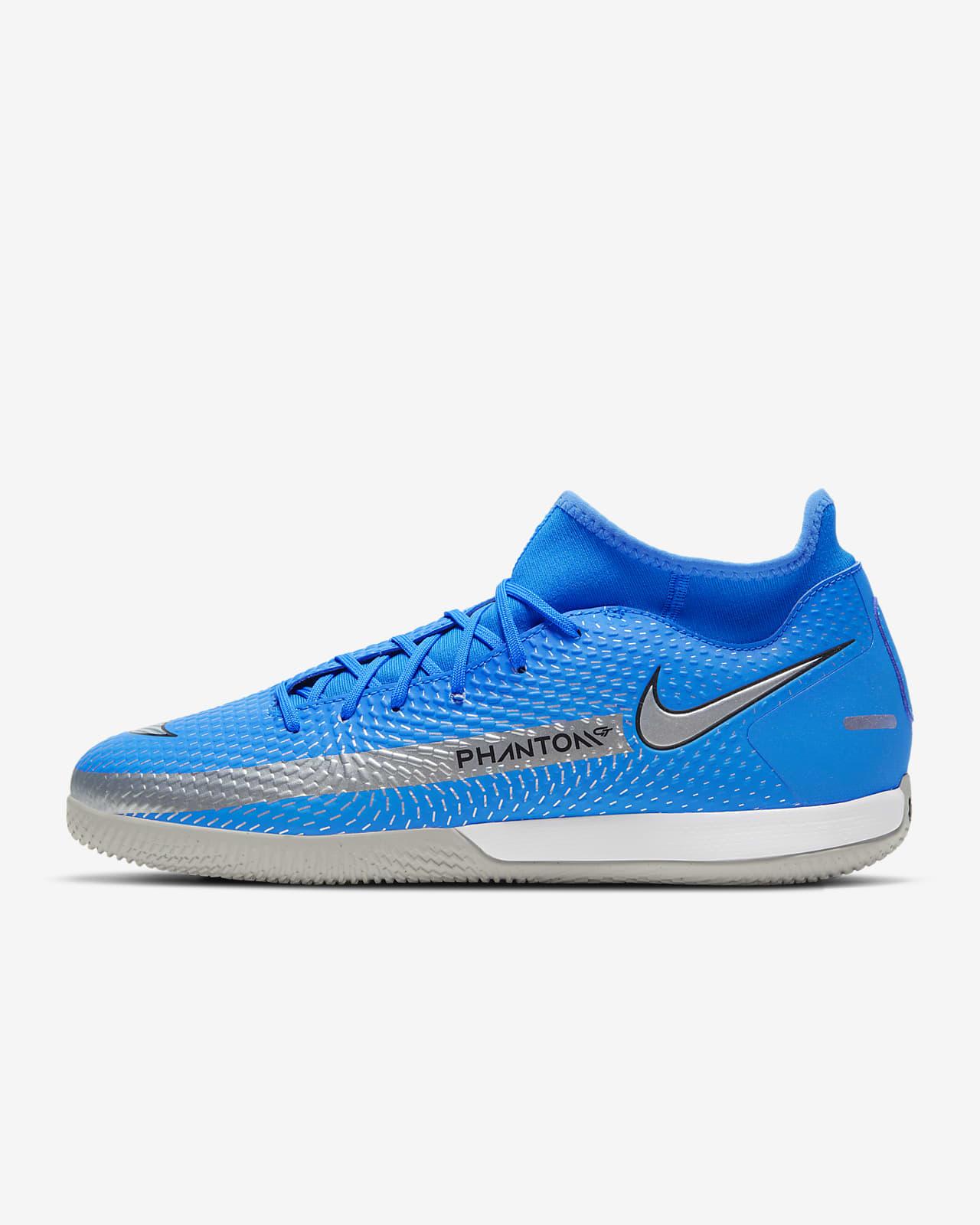 Fotbollssko för inomhusplan/futsal/street Nike Phantom GT Academy Dynamic Fit IC
