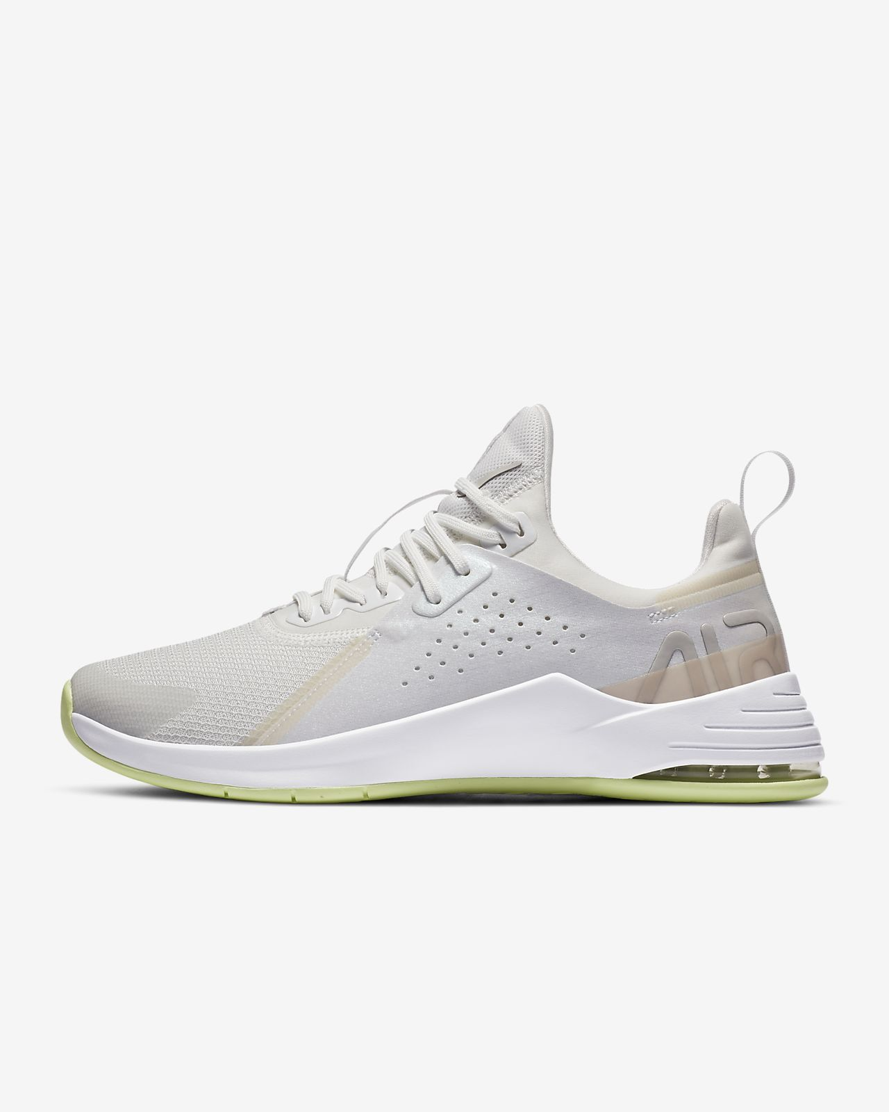 Chaussure de training Nike Air Max Bella TR 3 Premium pour Femme