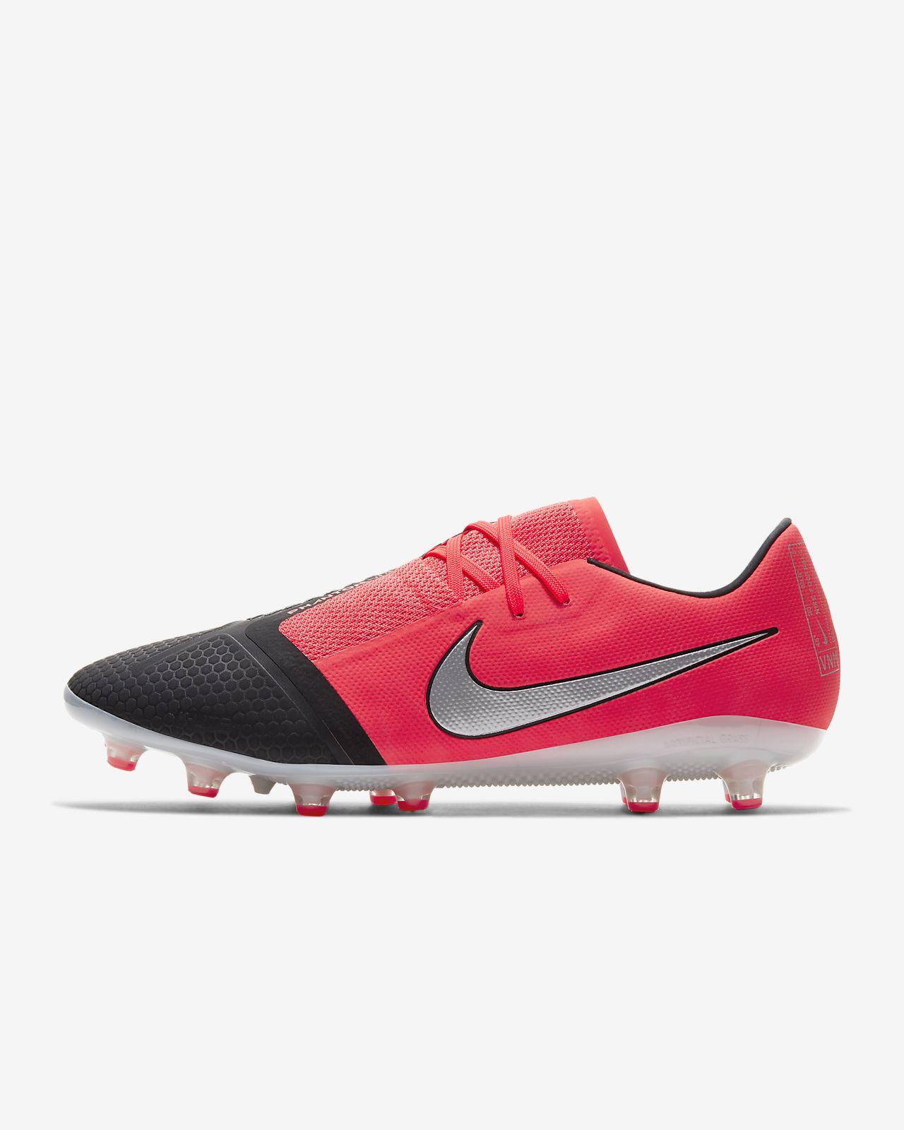 Scarpa da calcio per erba artificiale Nike Phantom Venom Pro AG Pro