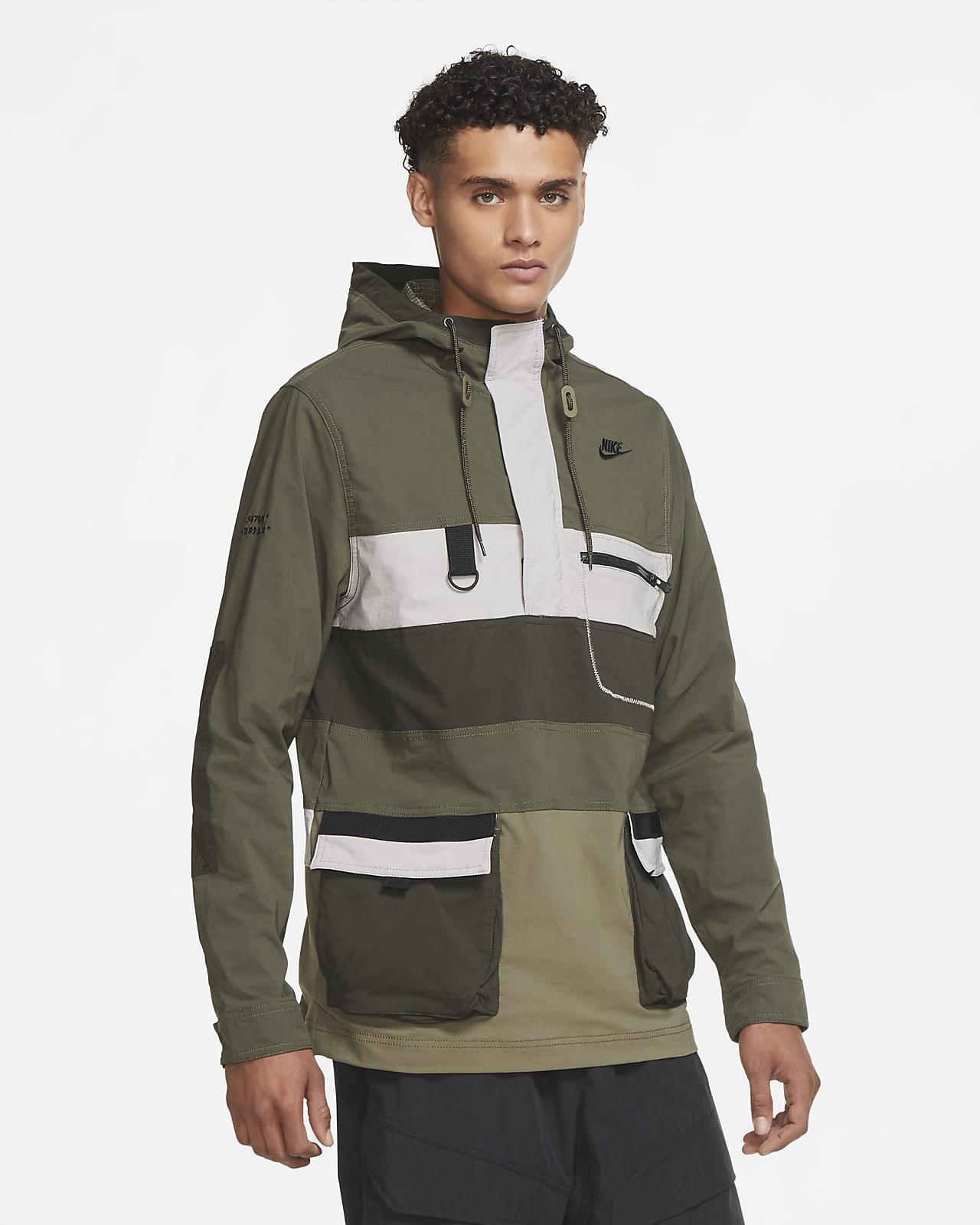 Veste à capuche Nike Sportswear pour Homme
