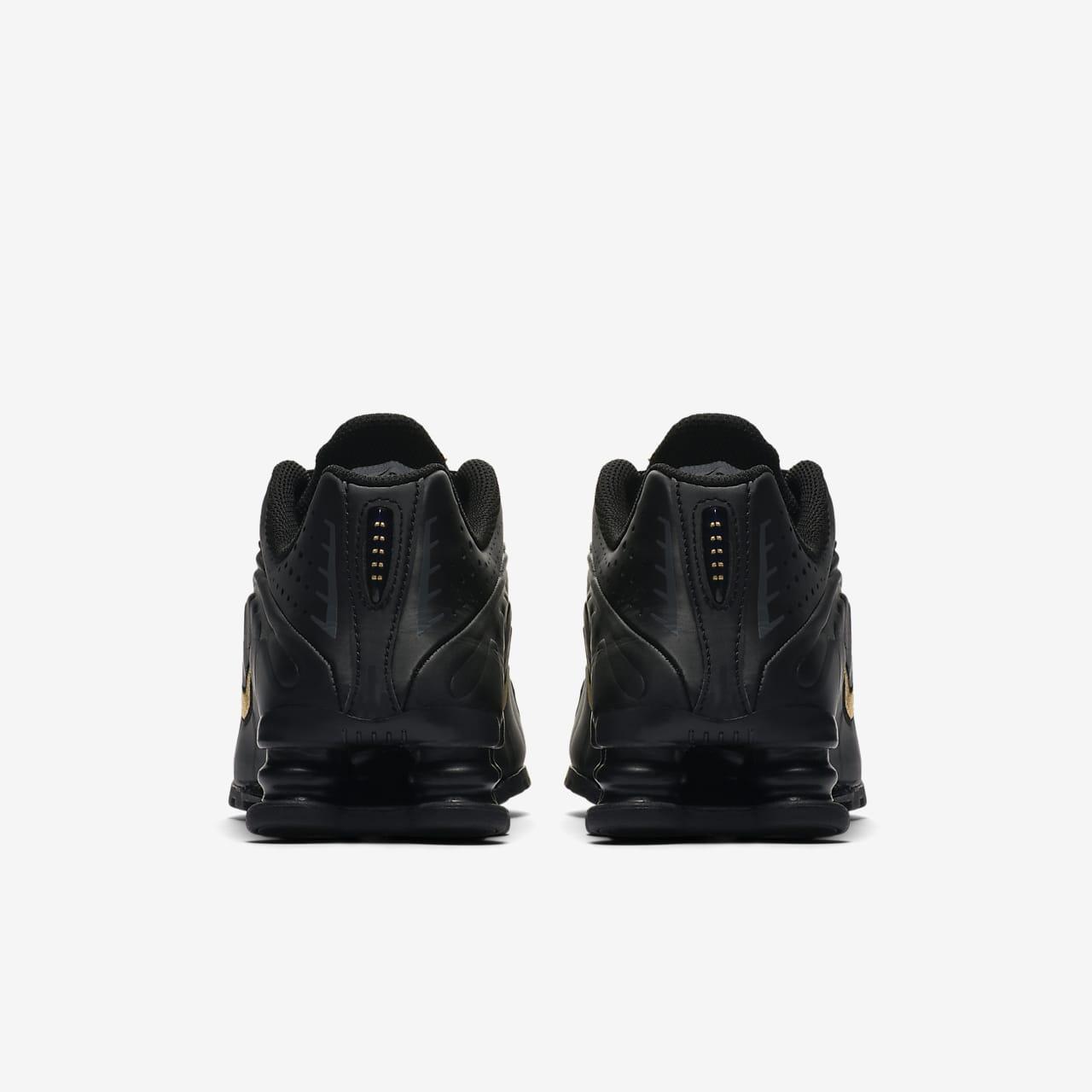 Buty dla dużych dzieci Nike Shox R4