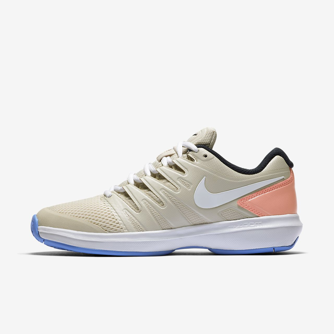 NikeCourt Air Zoom Prestige Women's Tennis Shoe
